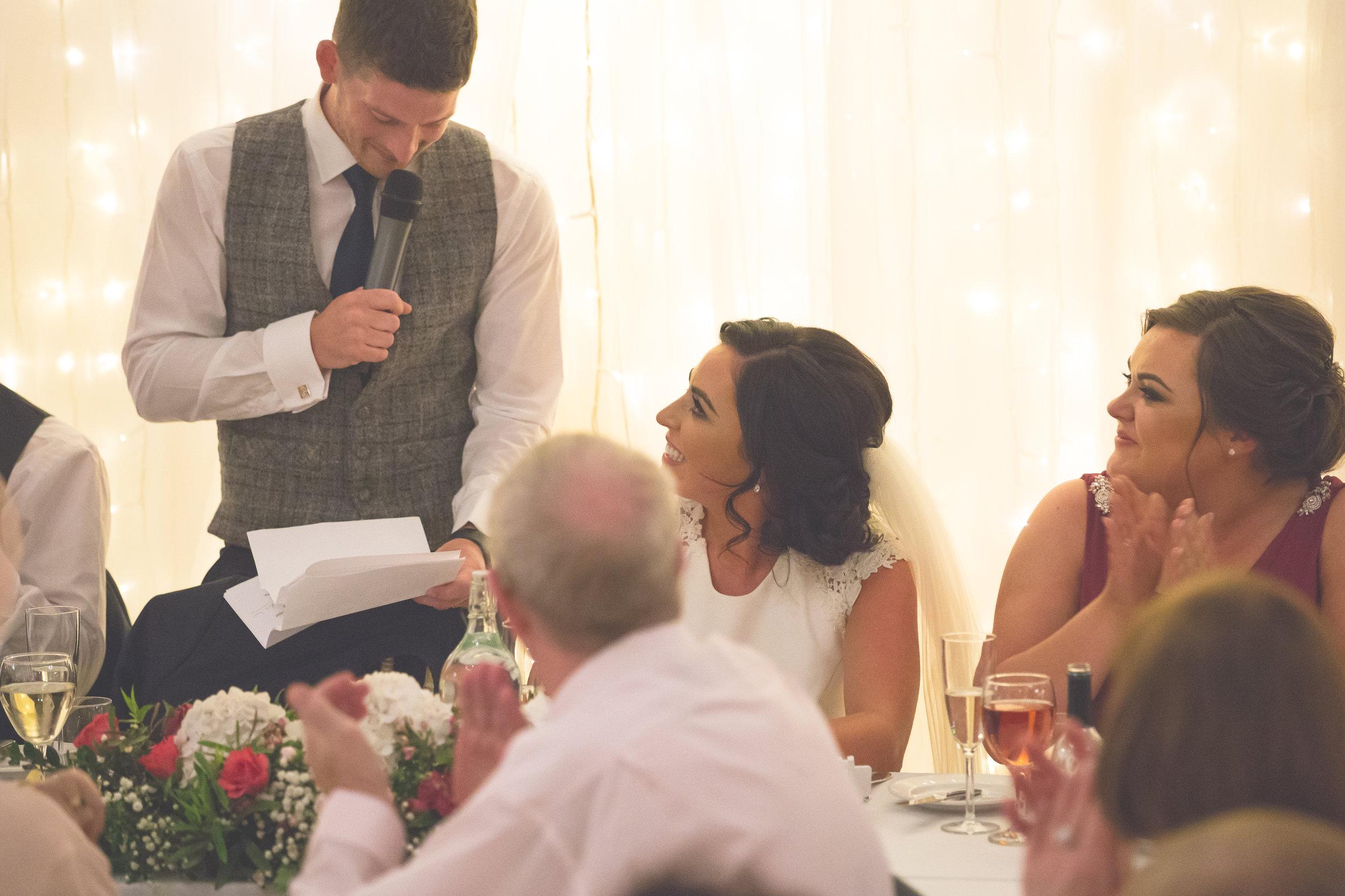Brian McEwan Wedding Photography | Carol-Anne & Sean | The Speeches-87.jpg