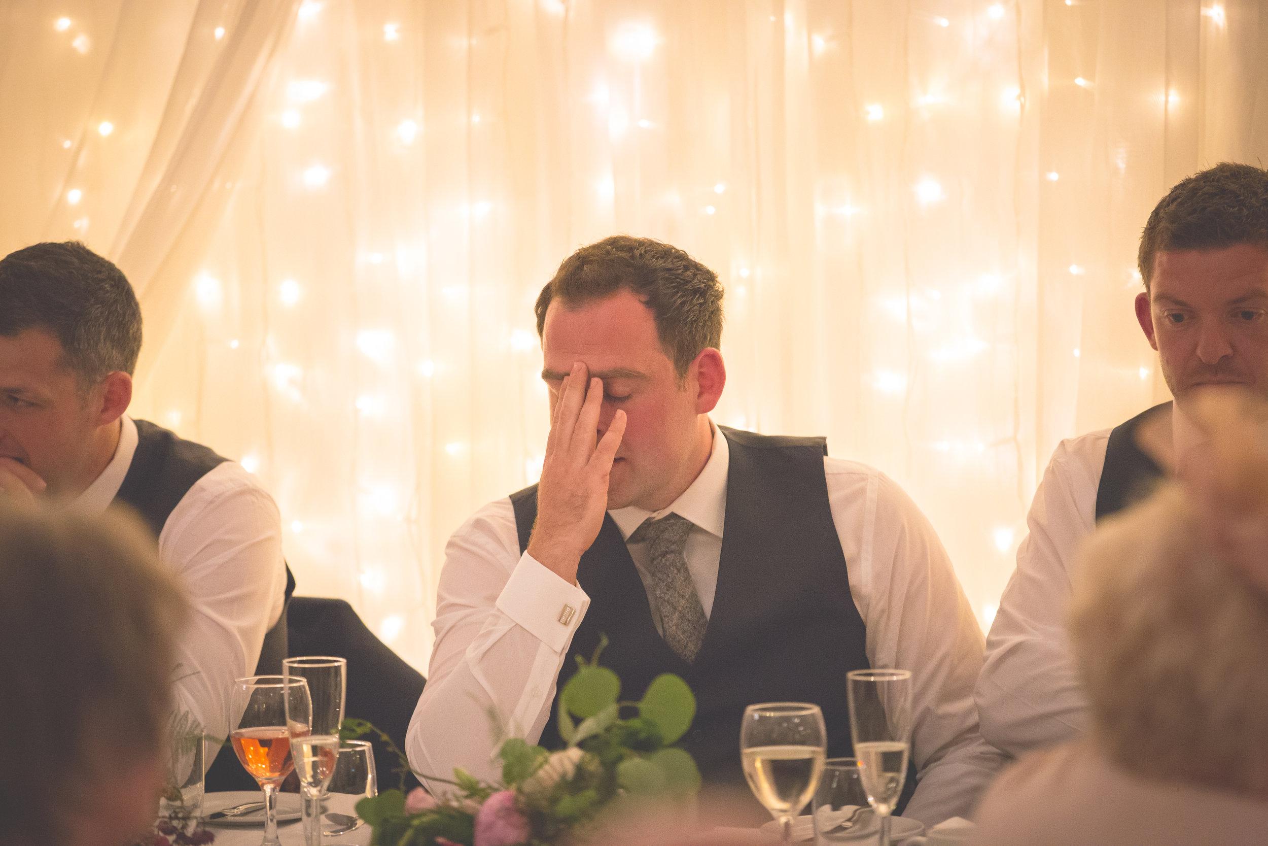 Brian McEwan Wedding Photography | Carol-Anne & Sean | The Speeches-88.jpg