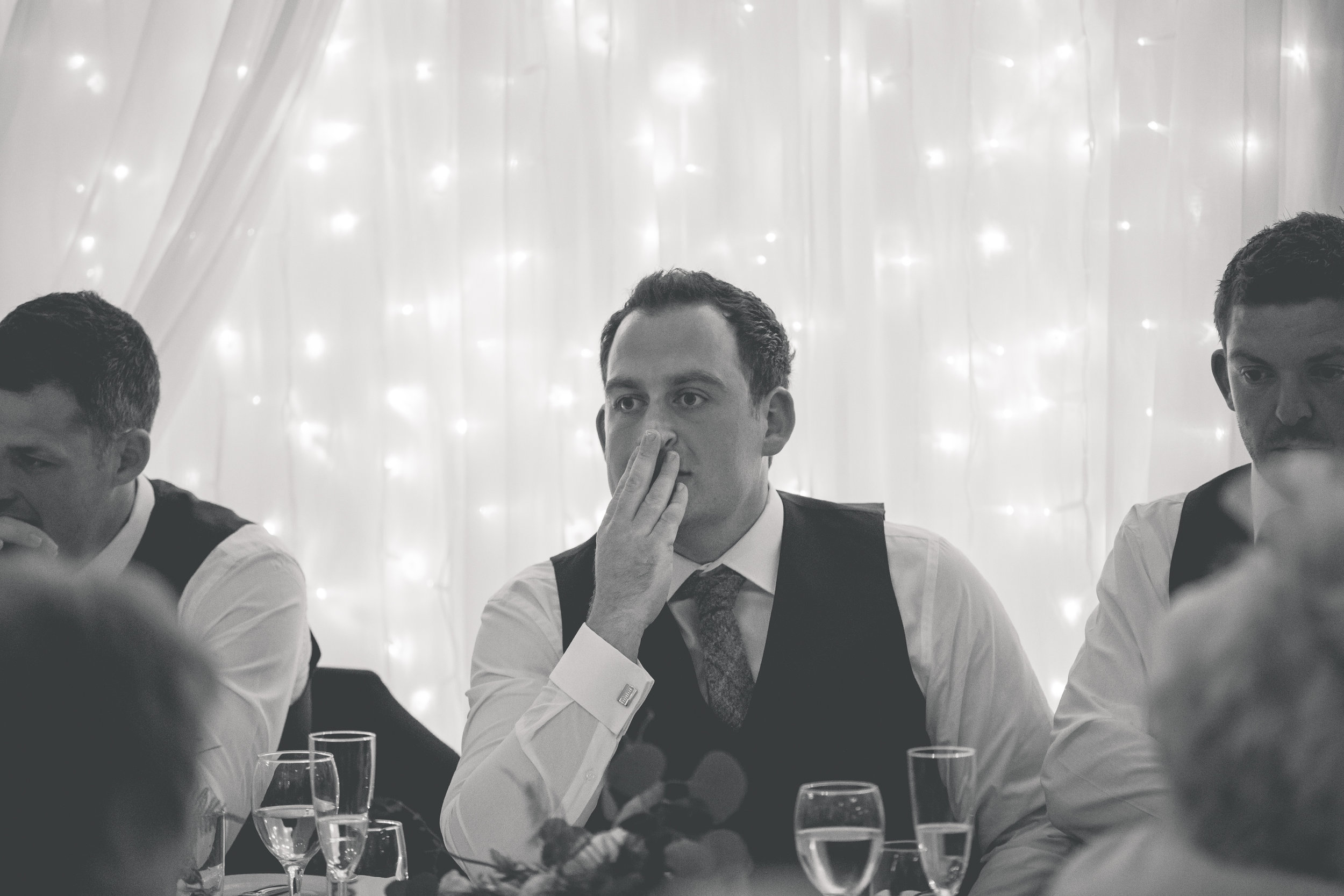 Brian McEwan Wedding Photography | Carol-Anne & Sean | The Speeches-89.jpg