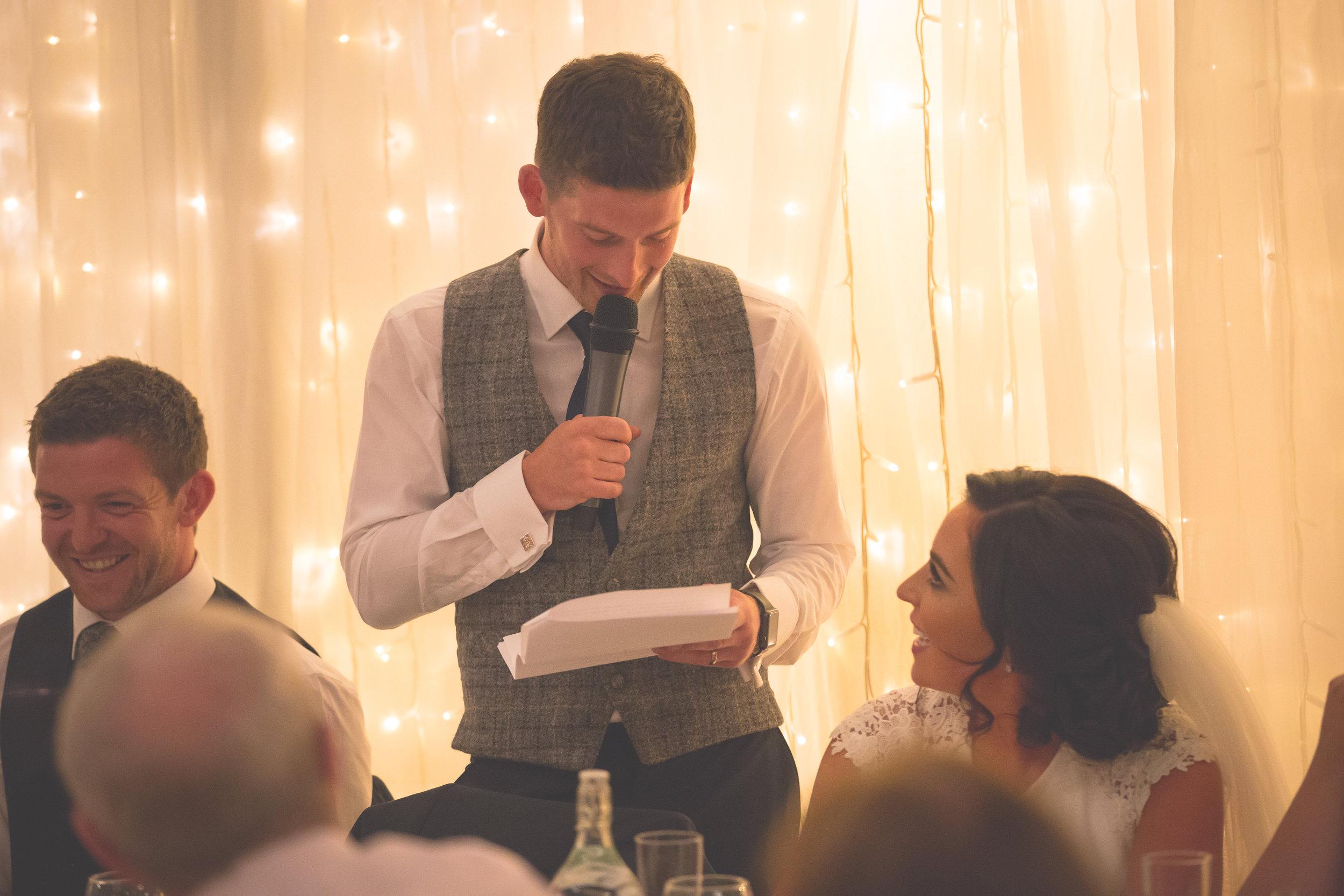 Brian McEwan Wedding Photography | Carol-Anne & Sean | The Speeches-90.jpg