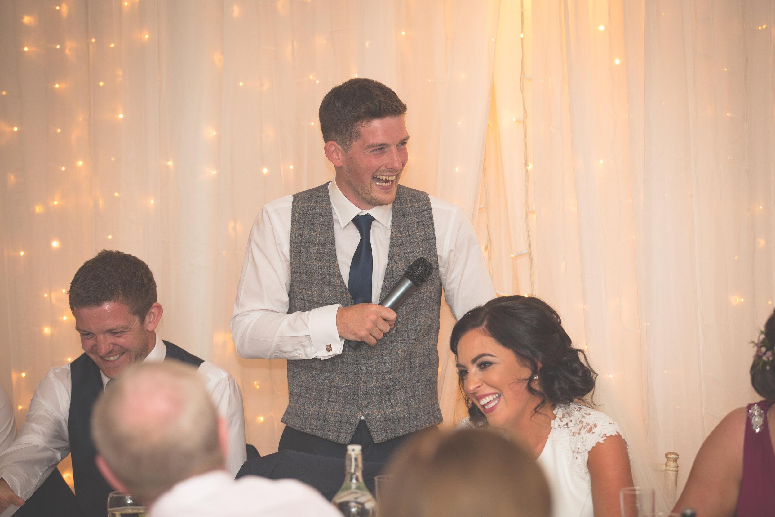 Brian McEwan Wedding Photography | Carol-Anne & Sean | The Speeches-91.jpg