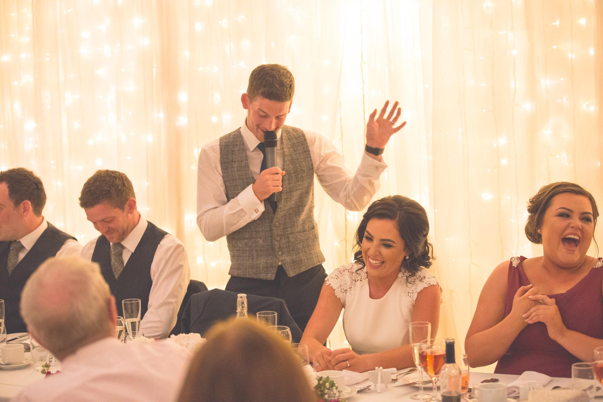 Brian McEwan Wedding Photography | Carol-Anne & Sean | The Speeches-92.jpg