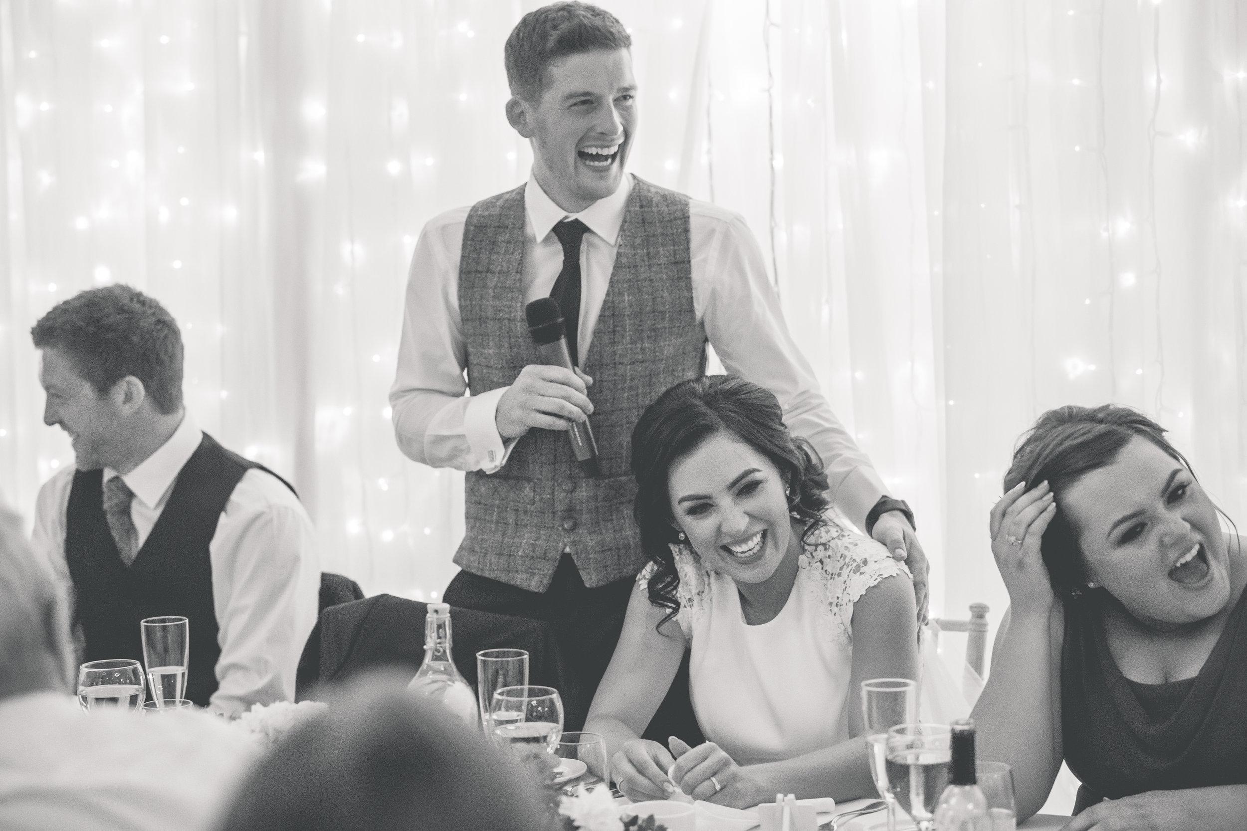 Brian McEwan Wedding Photography | Carol-Anne & Sean | The Speeches-93.jpg