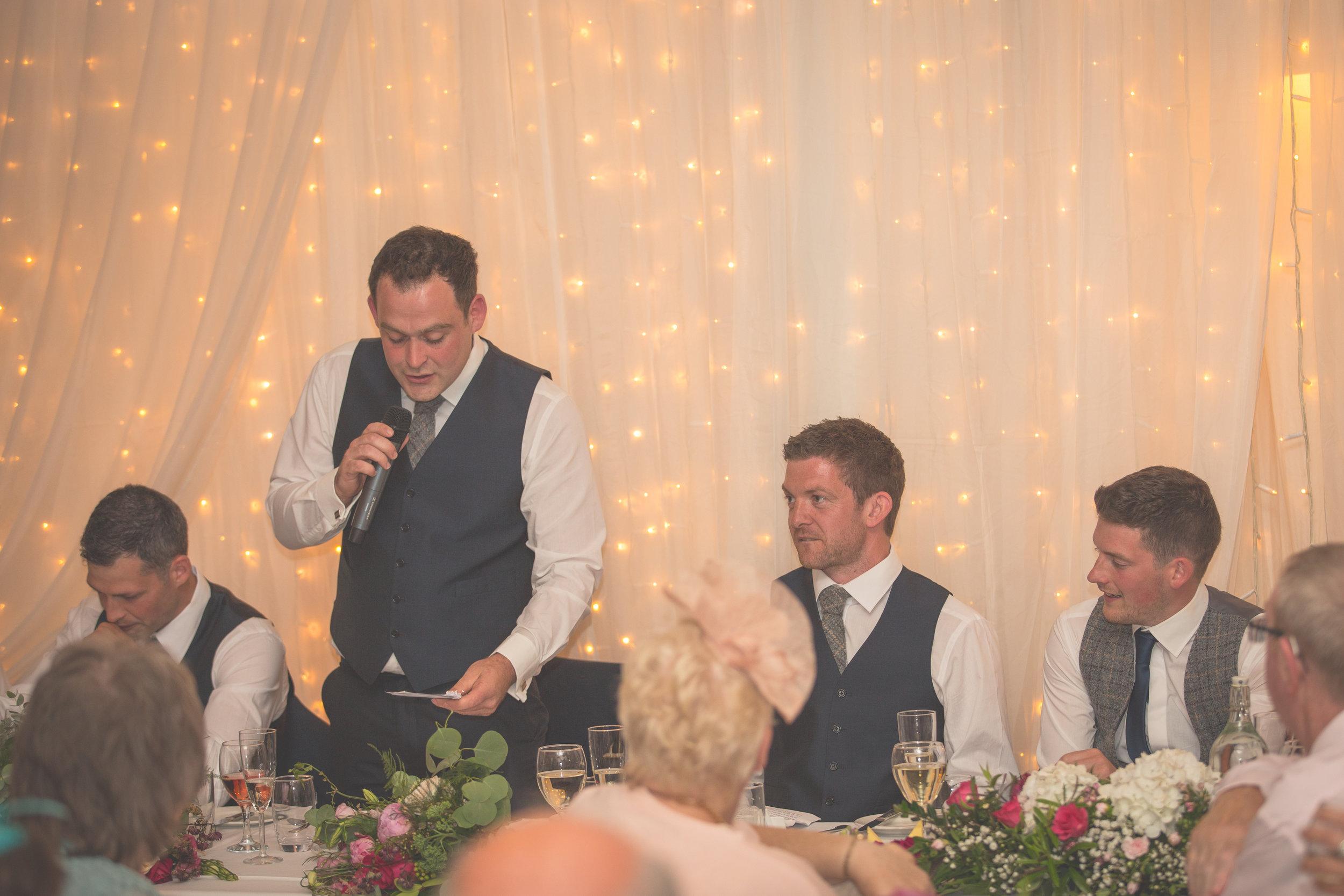 Brian McEwan Wedding Photography | Carol-Anne & Sean | The Speeches-94.jpg