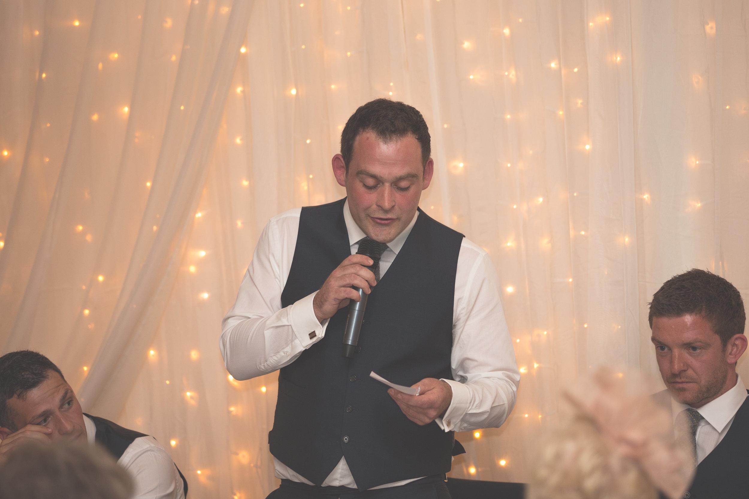 Brian McEwan Wedding Photography | Carol-Anne & Sean | The Speeches-95.jpg