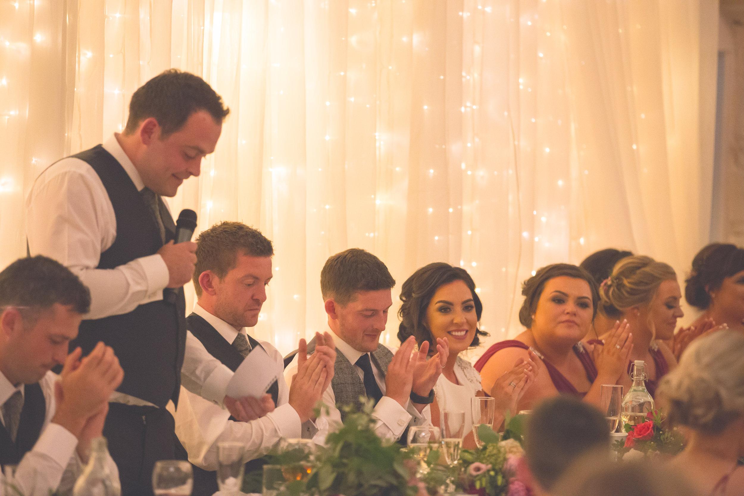 Brian McEwan Wedding Photography | Carol-Anne & Sean | The Speeches-99.jpg