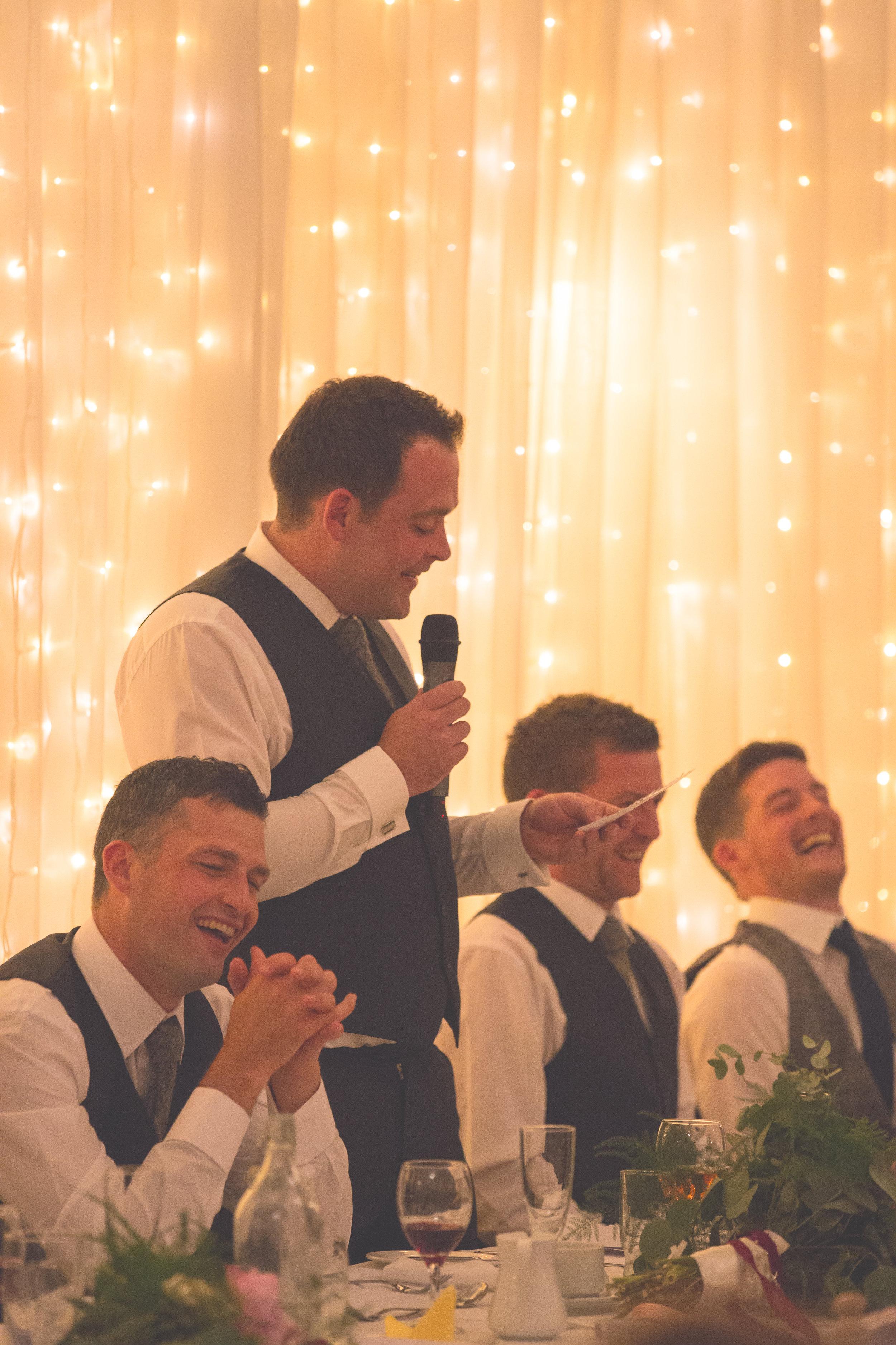 Brian McEwan Wedding Photography | Carol-Anne & Sean | The Speeches-100.jpg