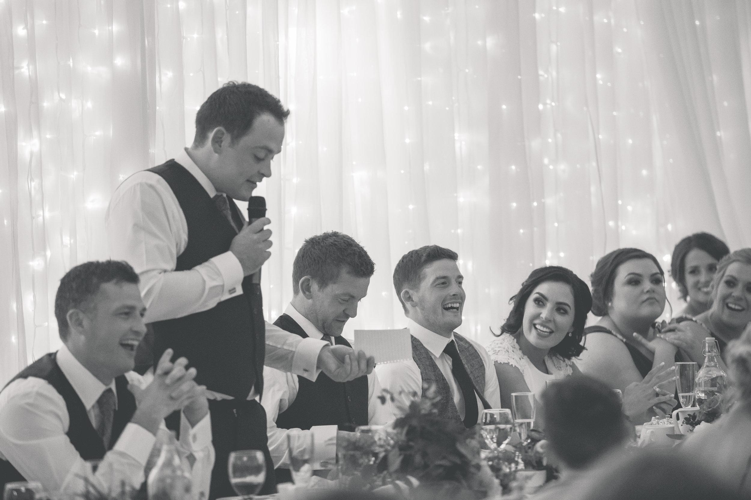 Brian McEwan Wedding Photography | Carol-Anne & Sean | The Speeches-101.jpg