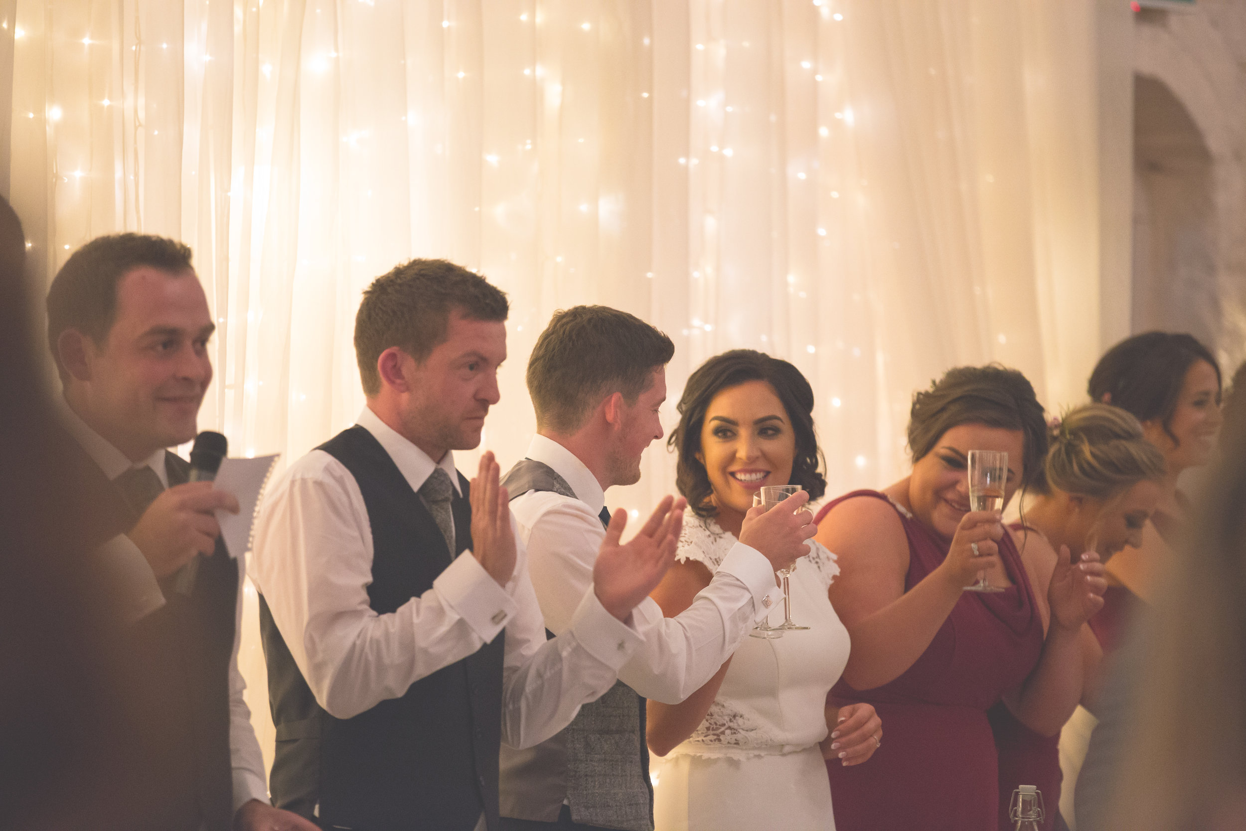 Brian McEwan Wedding Photography | Carol-Anne & Sean | The Speeches-105.jpg
