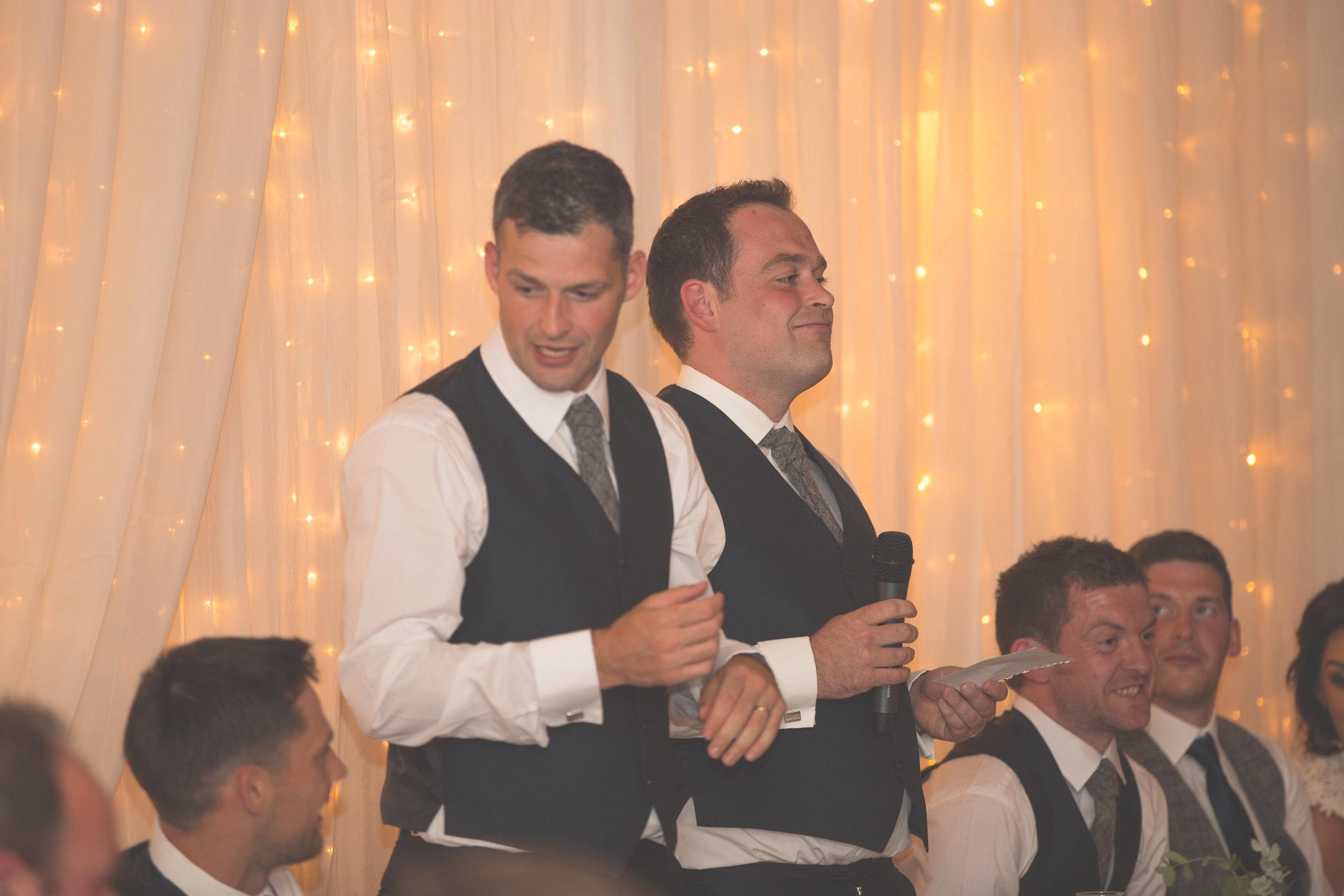 Brian McEwan Wedding Photography | Carol-Anne & Sean | The Speeches-106.jpg