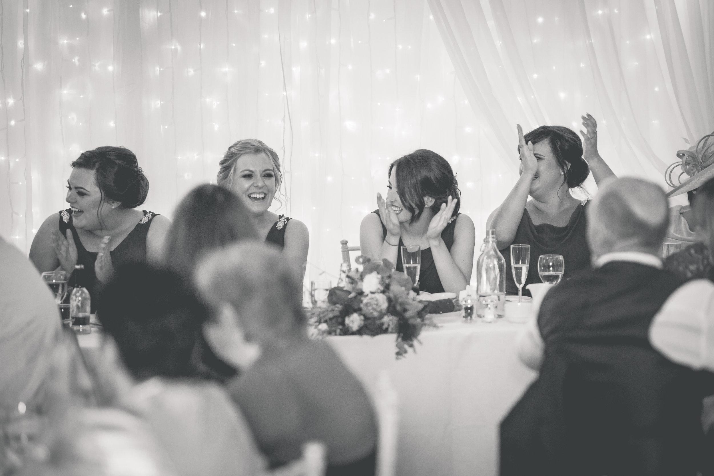 Brian McEwan Wedding Photography | Carol-Anne & Sean | The Speeches-108.jpg