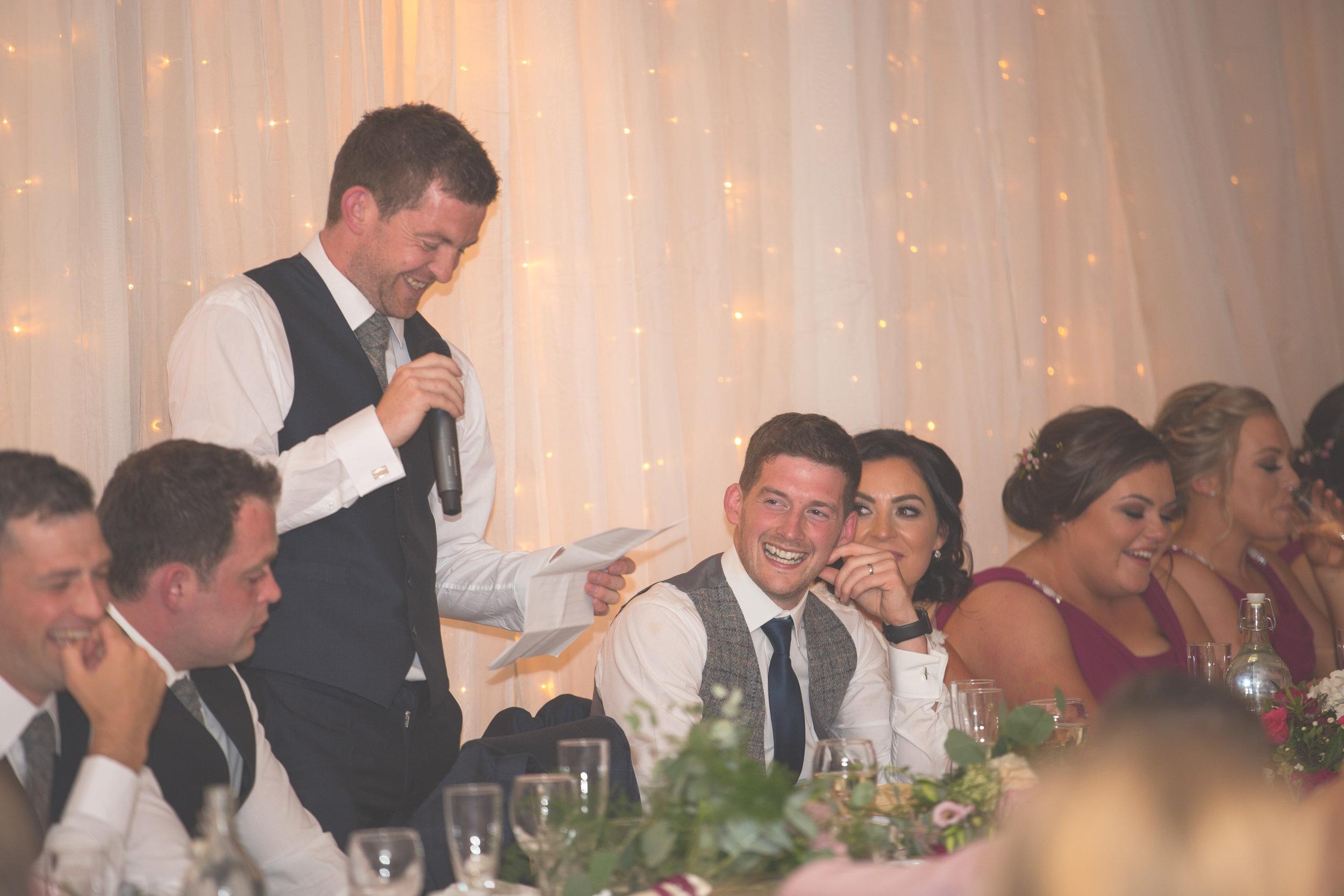 Brian McEwan Wedding Photography | Carol-Anne & Sean | The Speeches-109.jpg