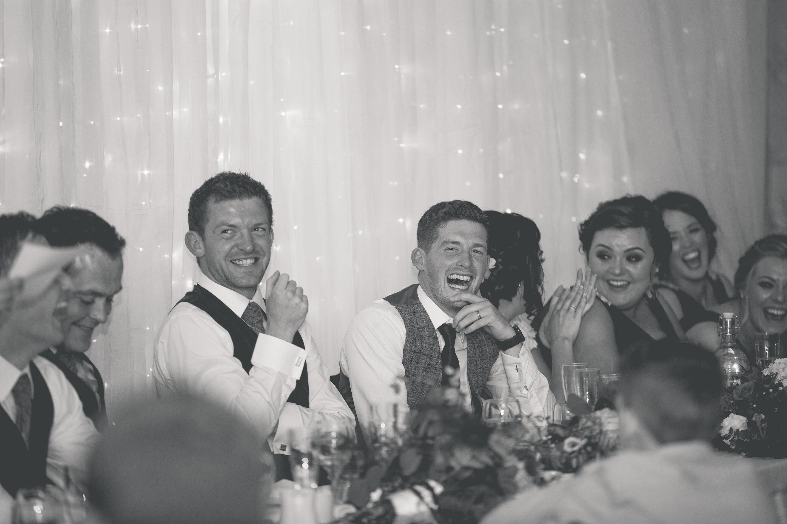 Brian McEwan Wedding Photography | Carol-Anne & Sean | The Speeches-115.jpg