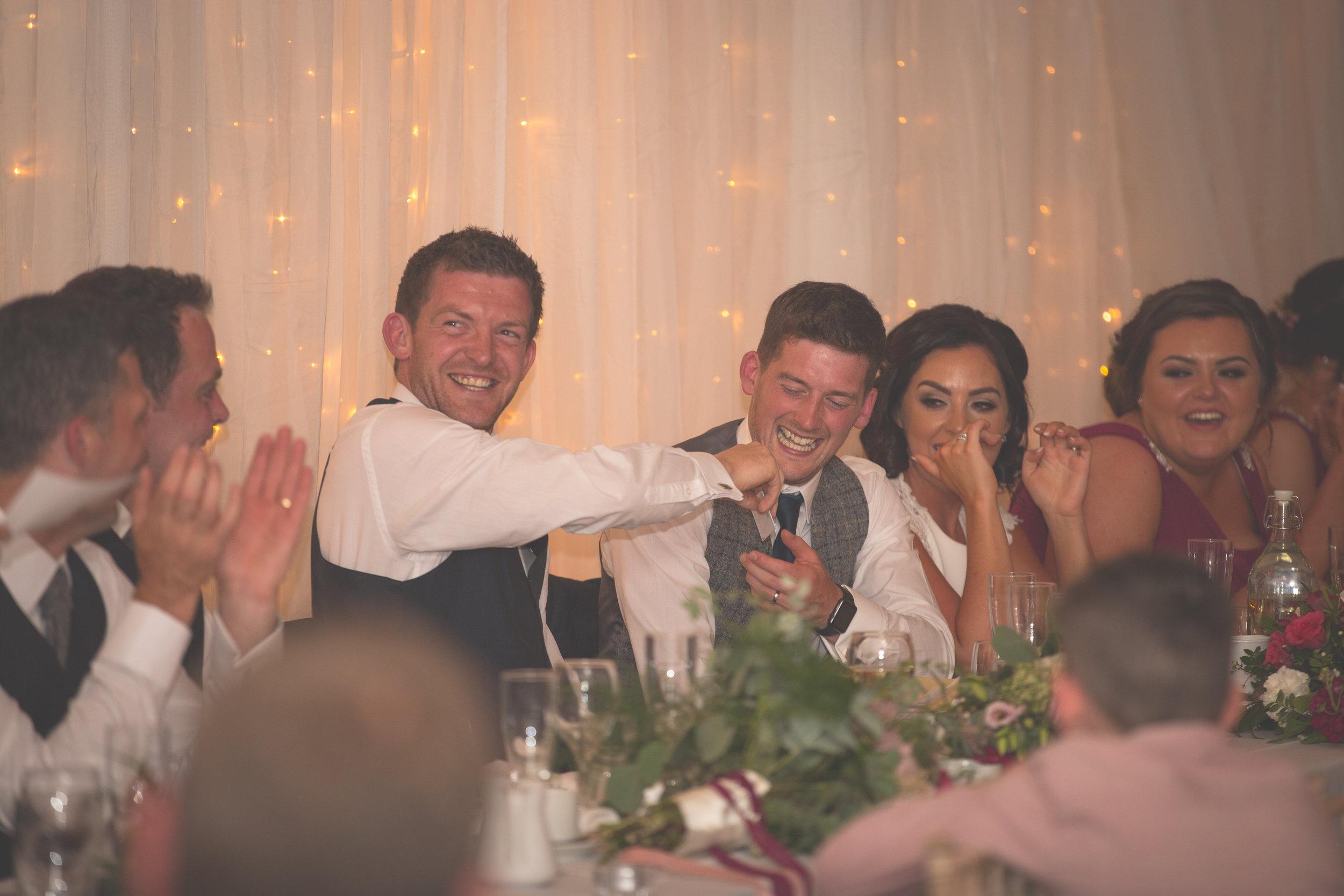 Brian McEwan Wedding Photography | Carol-Anne & Sean | The Speeches-116.jpg