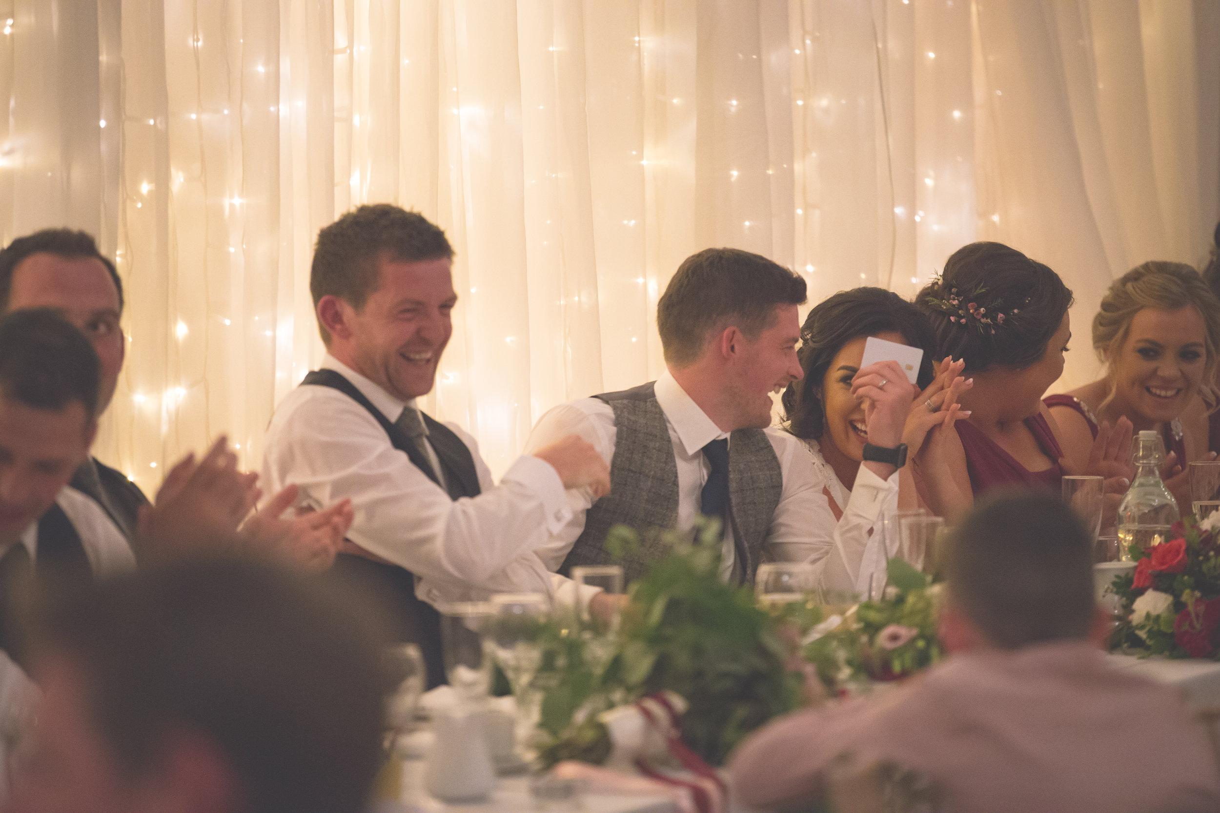Brian McEwan Wedding Photography | Carol-Anne & Sean | The Speeches-117.jpg
