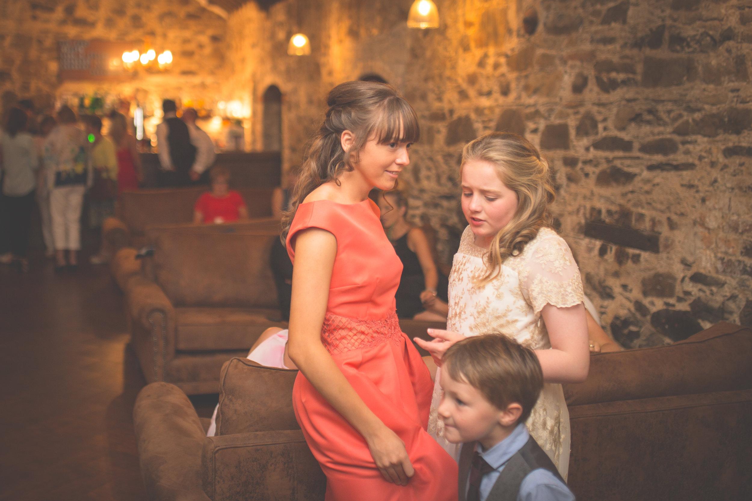 Brian McEwan Wedding Photography | Carol-Anne & Sean | The Speeches-134.jpg