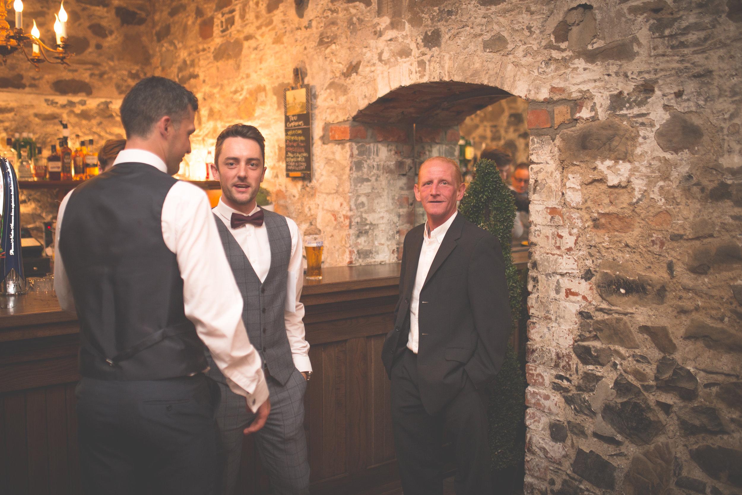 Brian McEwan Wedding Photography | Carol-Anne & Sean | The Speeches-136.jpg