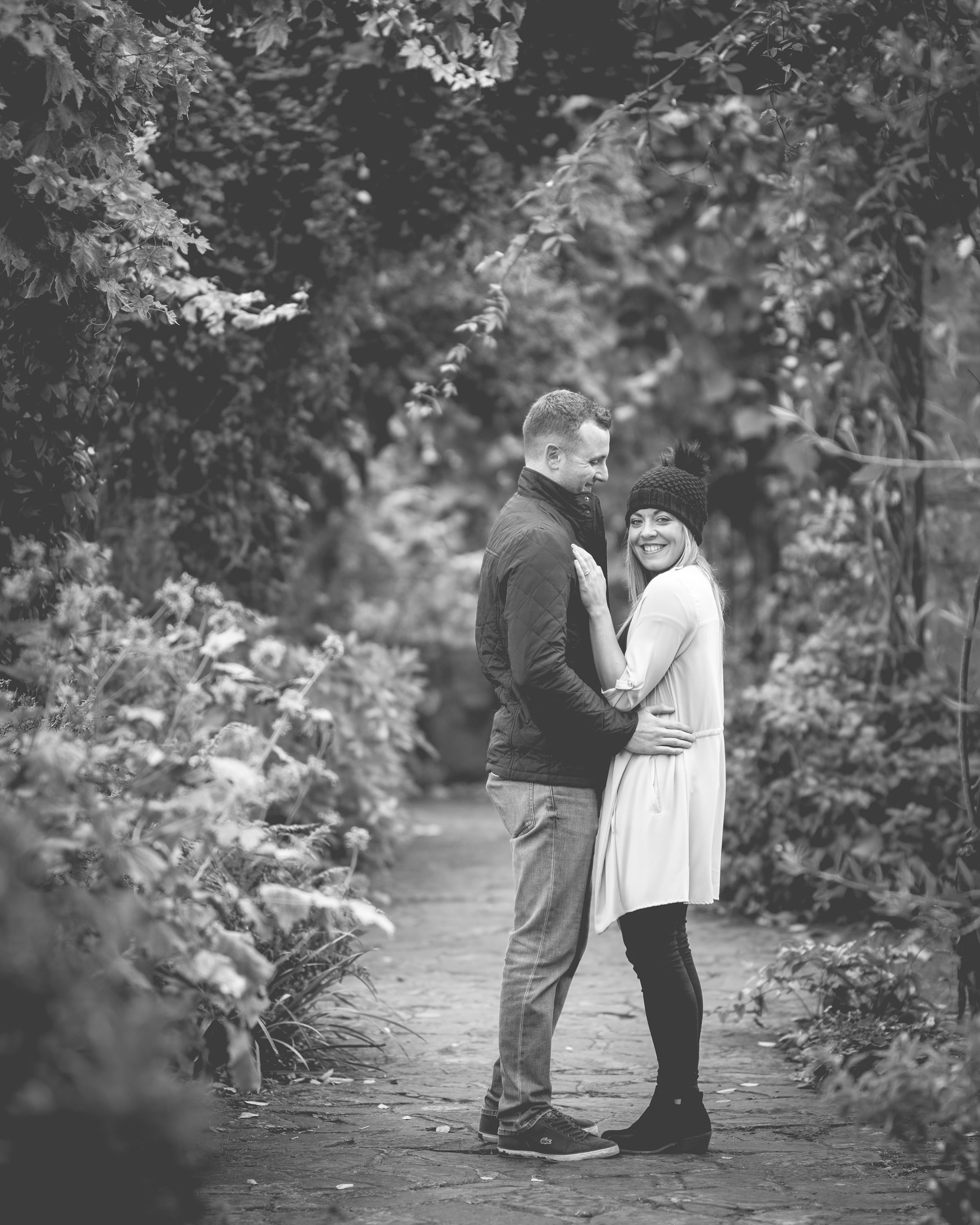 Conor & Mary-Jo Engagement Shoot Mount Stewart County Down-2.jpg