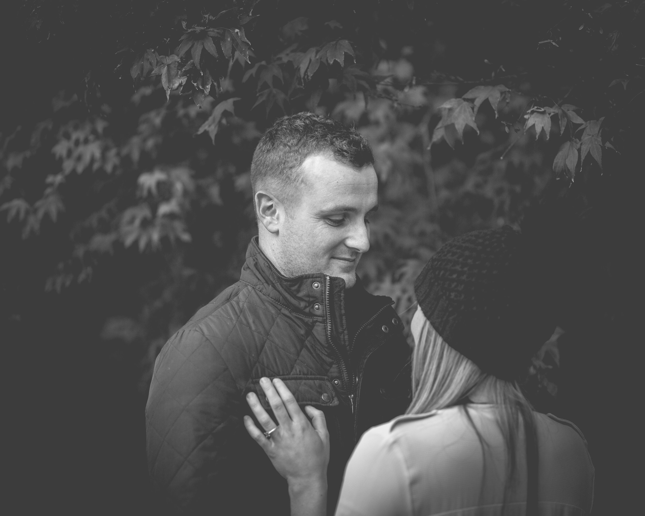 Conor & Mary-Jo Engagement Shoot Mount Stewart County Down-5.jpg