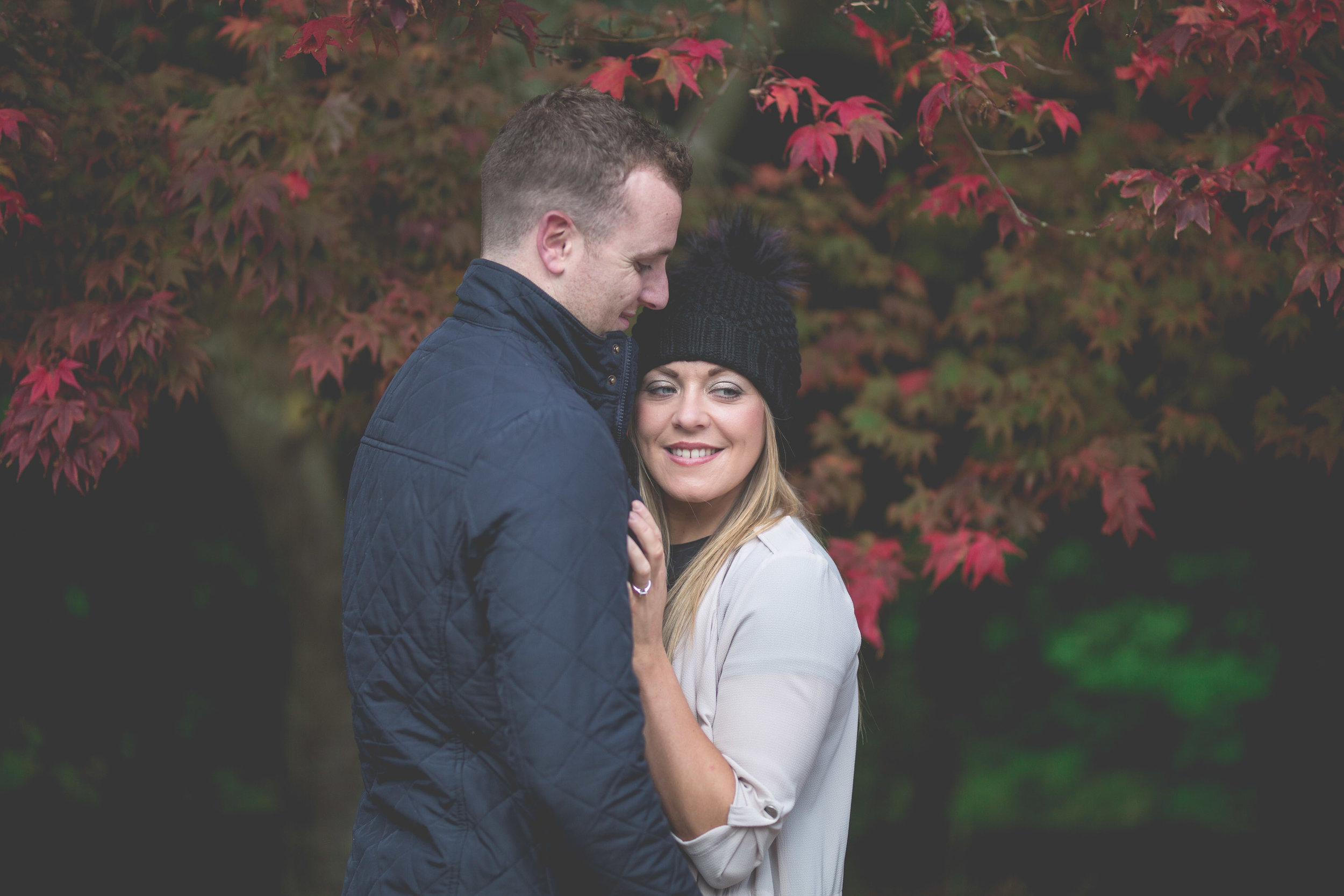 Conor & Mary-Jo Engagement Shoot Mount Stewart County Down-7.jpg