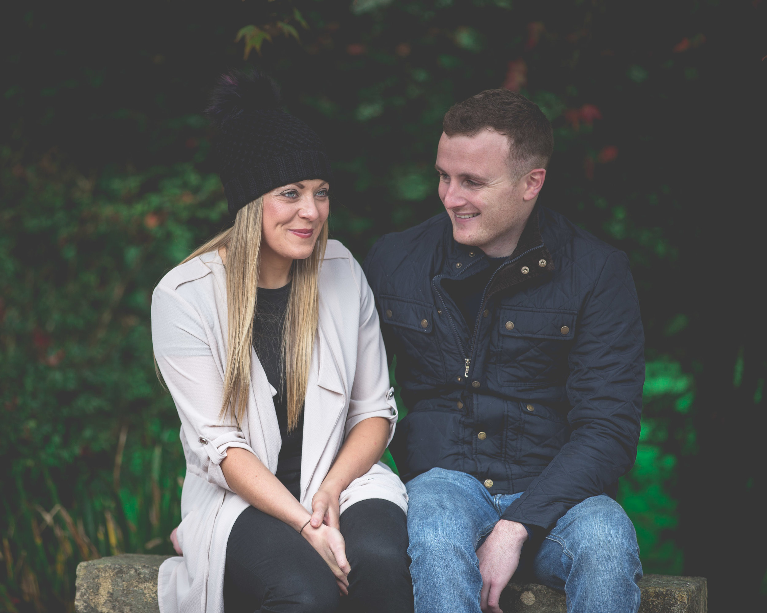 Conor & Mary-Jo Engagement Shoot Mount Stewart County Down-9.jpg