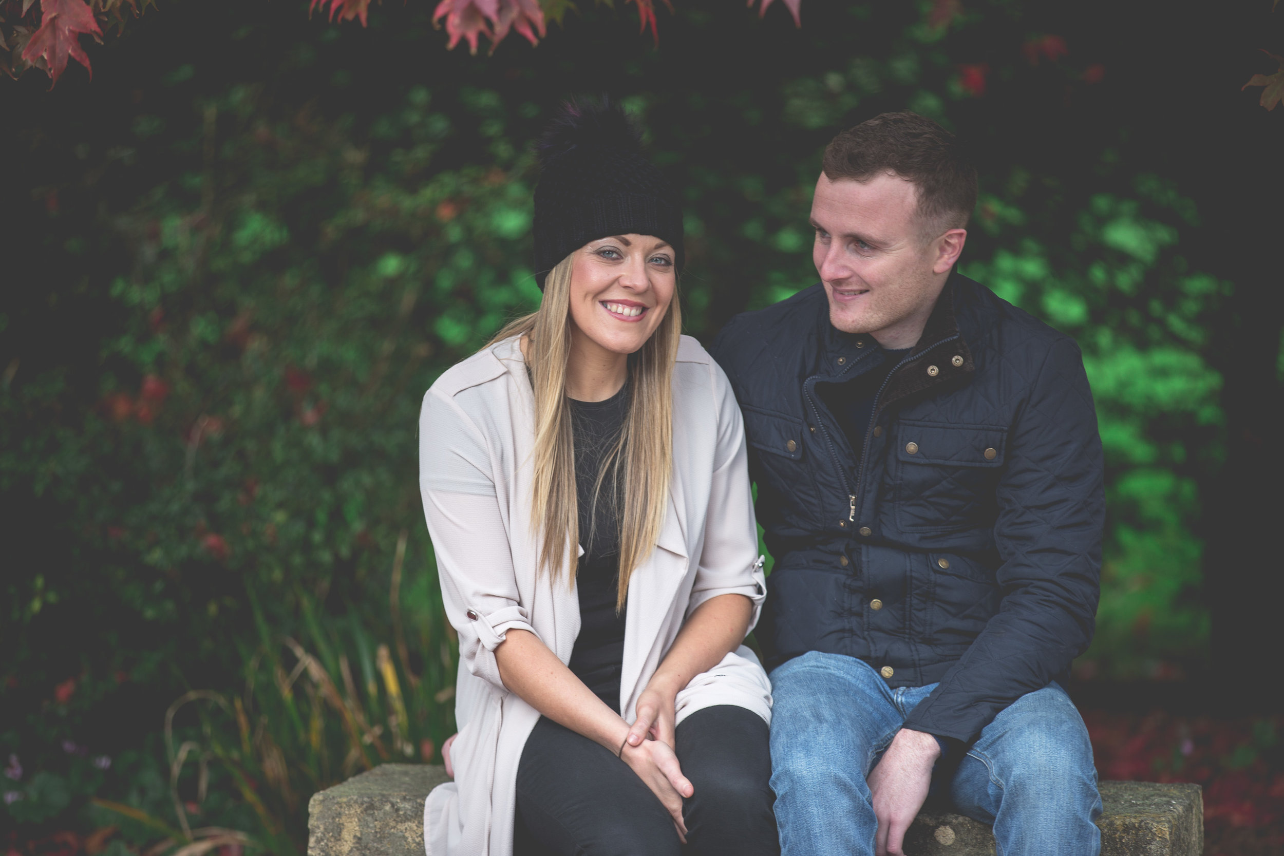 Conor & Mary-Jo Engagement Shoot Mount Stewart County Down-10.jpg