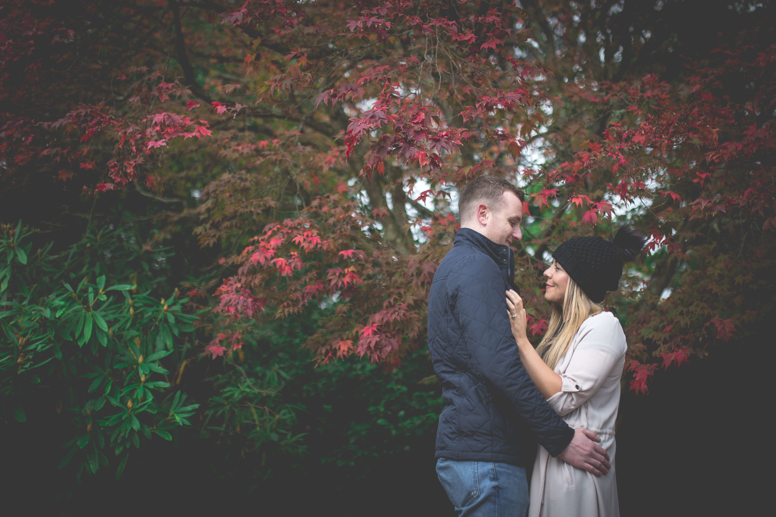 Conor & Mary-Jo Engagement Shoot Mount Stewart County Down-11.jpg