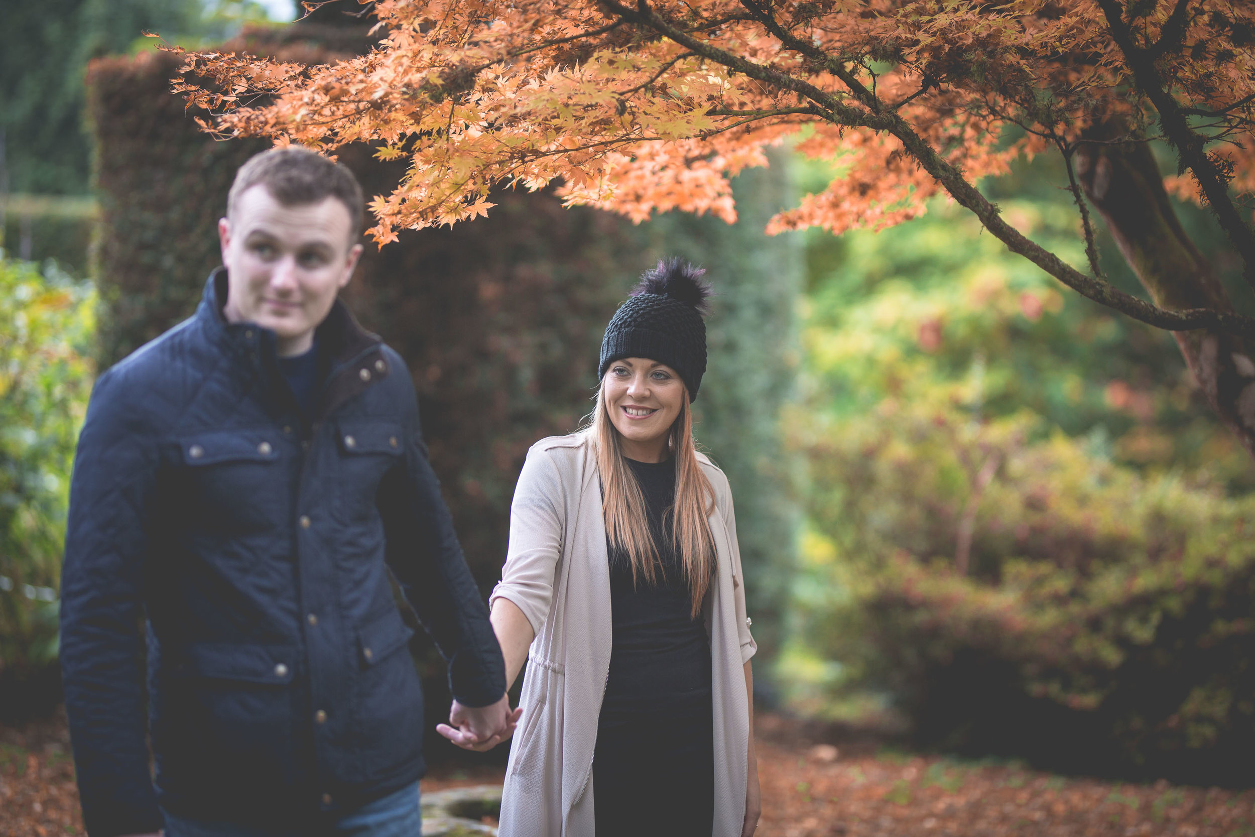 Conor & Mary-Jo Engagement Shoot Mount Stewart County Down-15.jpg