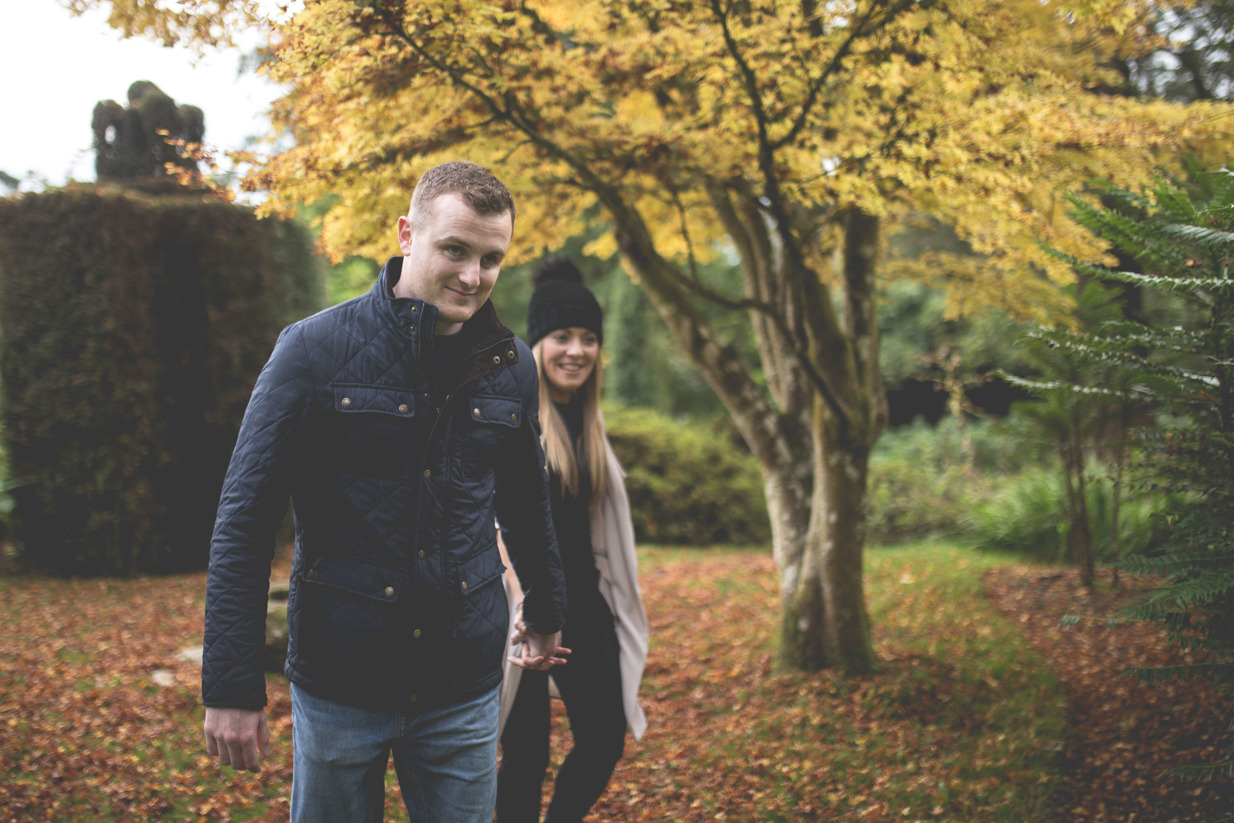 Conor & Mary-Jo Engagement Shoot Mount Stewart County Down-19.jpg