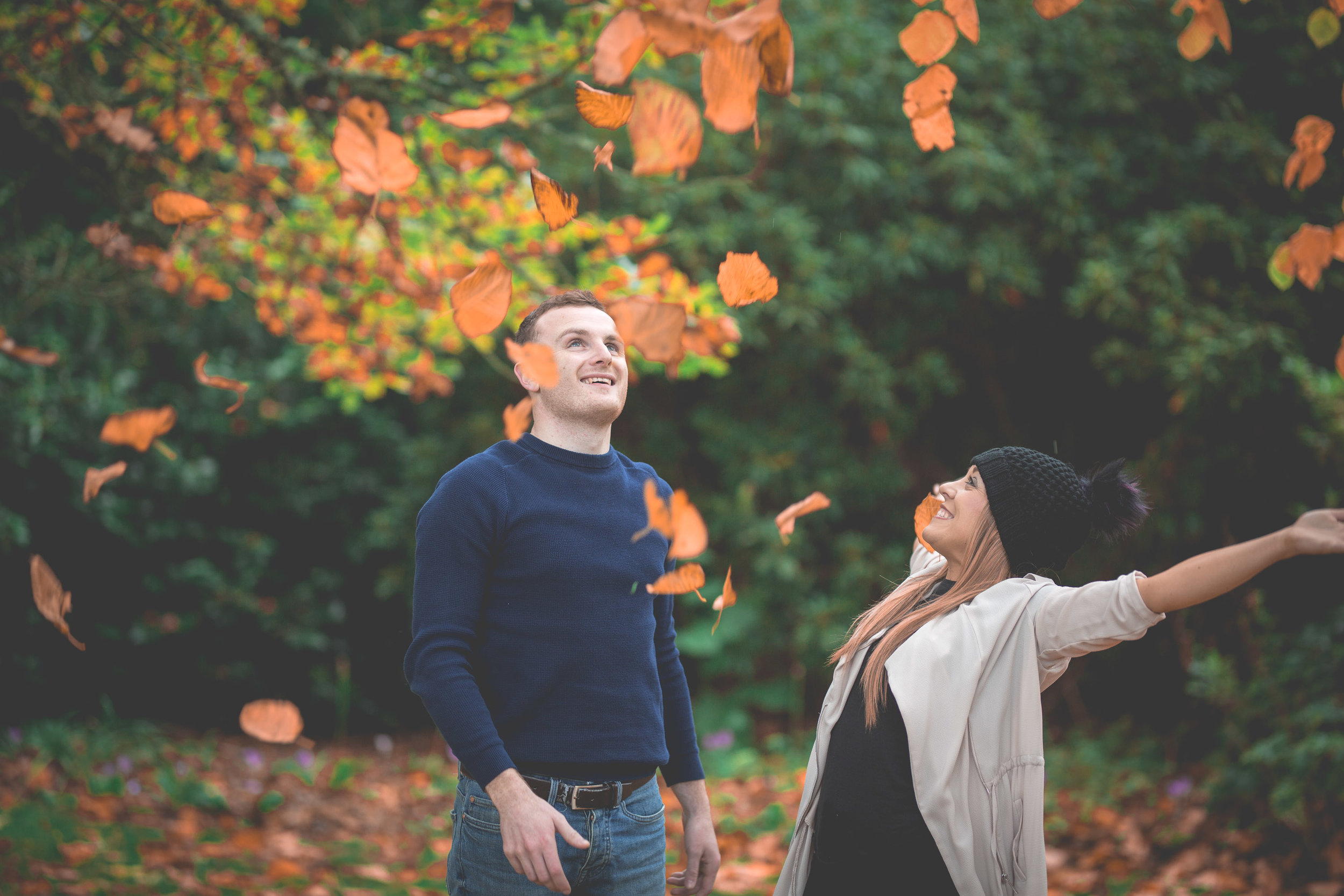 Conor & Mary-Jo Engagement Shoot Mount Stewart County Down-27.jpg