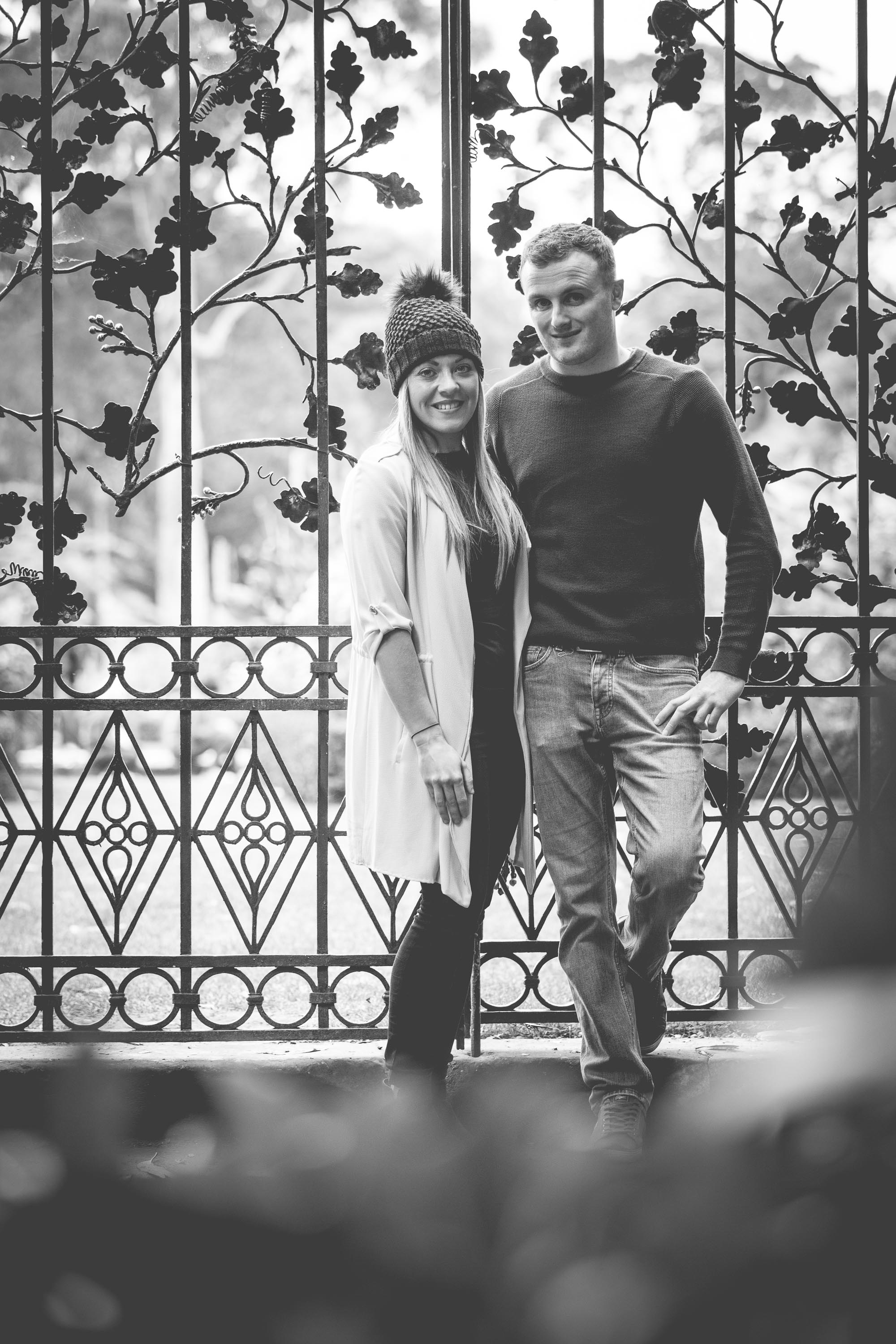 Conor & Mary-Jo Engagement Shoot Mount Stewart County Down-43.jpg