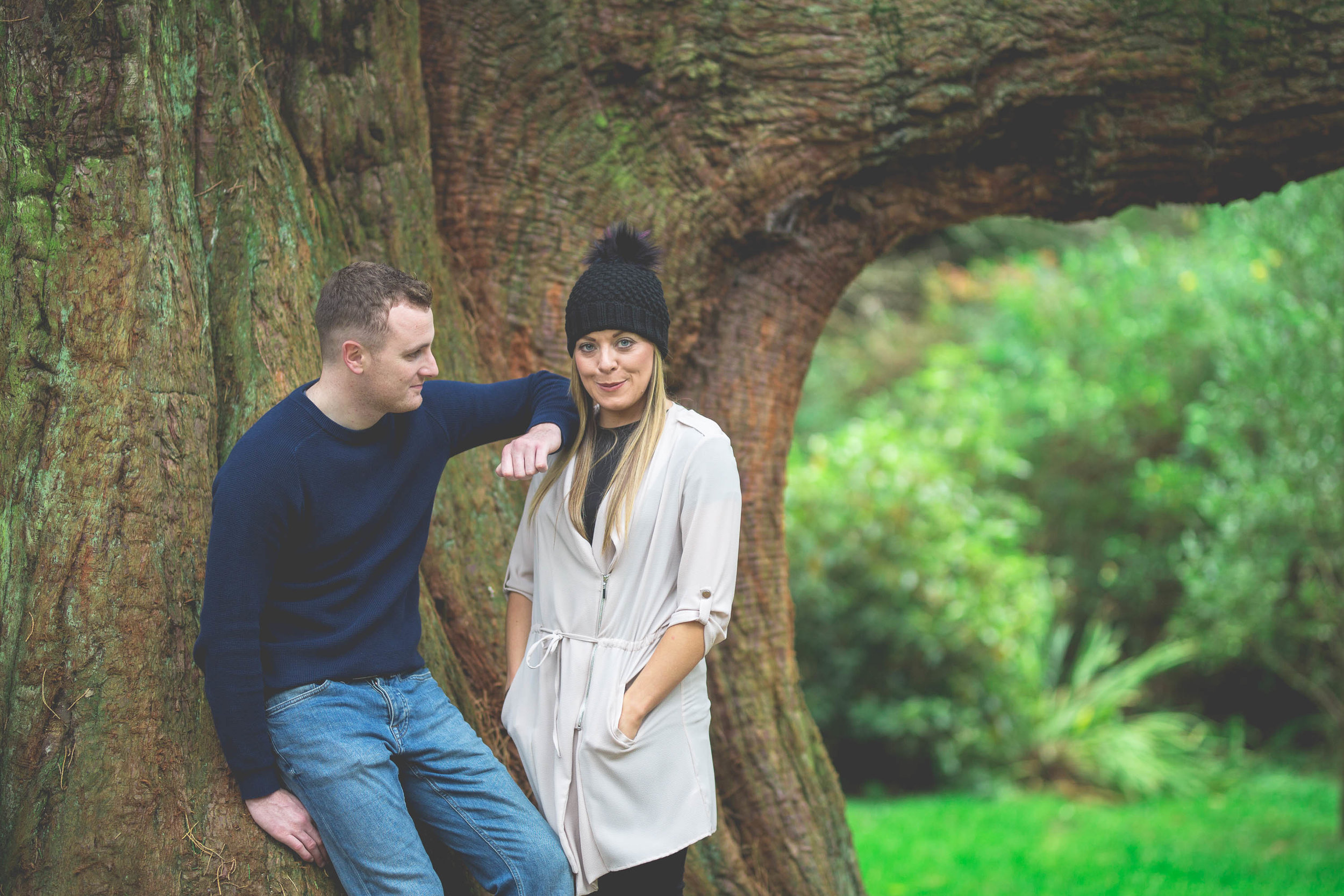 Conor & Mary-Jo Engagement Shoot Mount Stewart County Down-45.jpg
