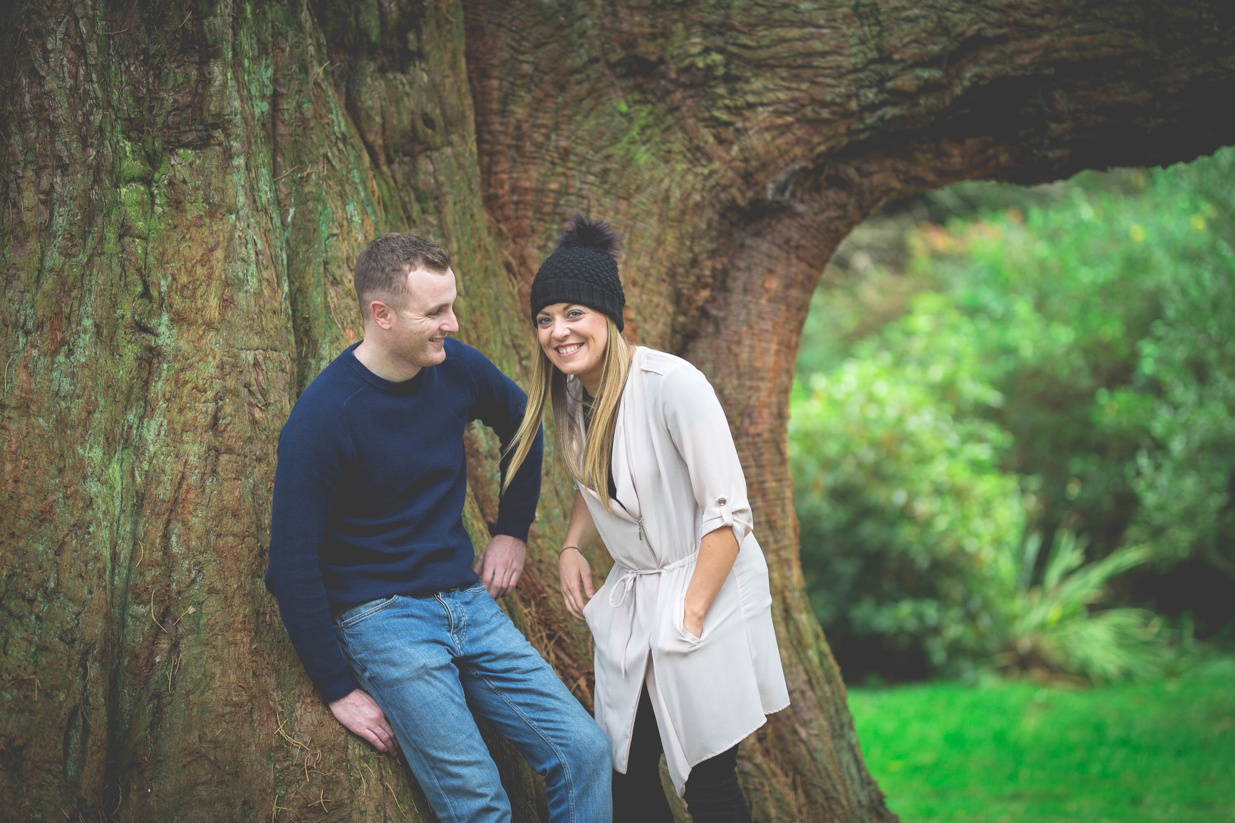 Conor & Mary-Jo Engagement Shoot Mount Stewart County Down-46.jpg