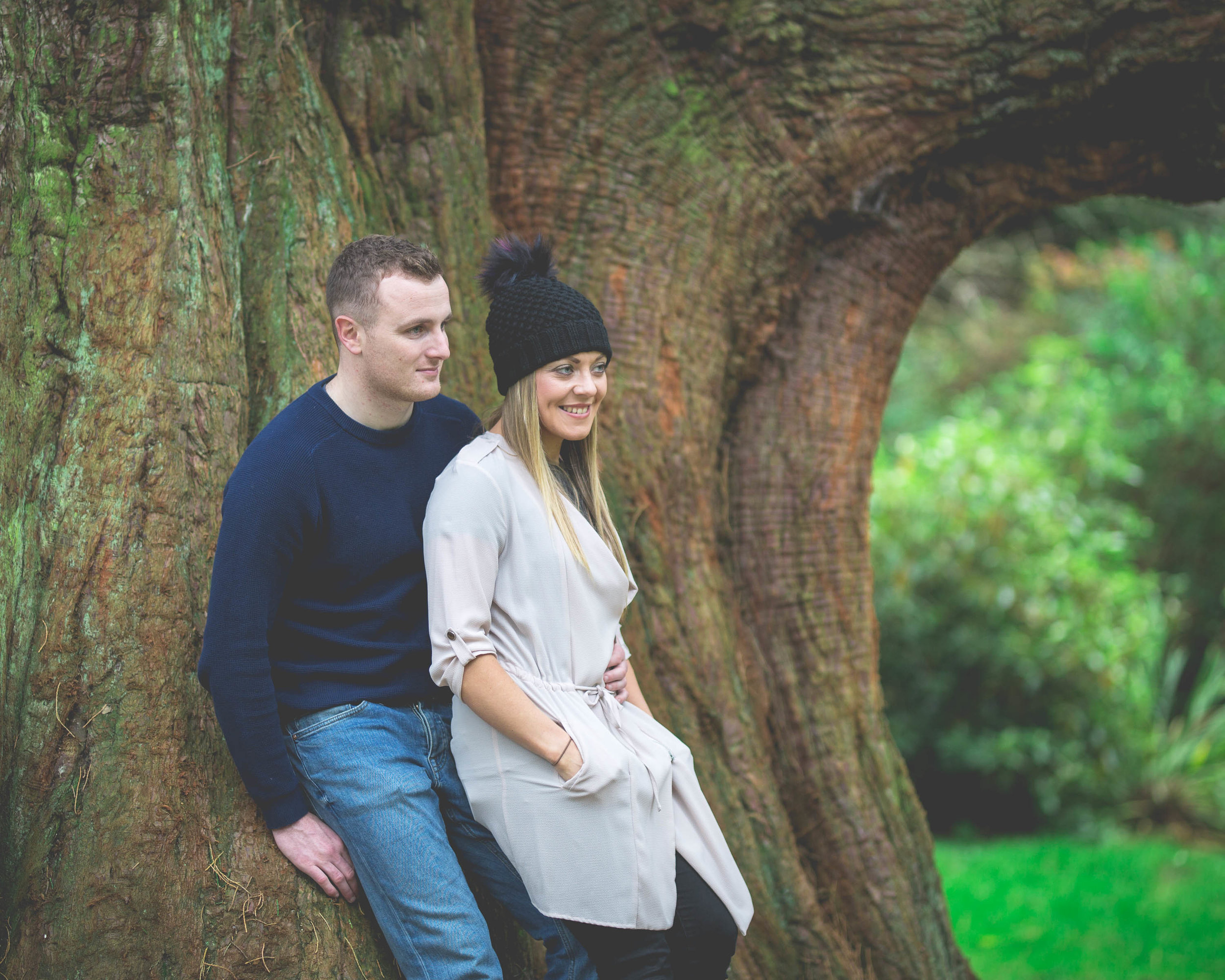 Conor & Mary-Jo Engagement Shoot Mount Stewart County Down-47.jpg