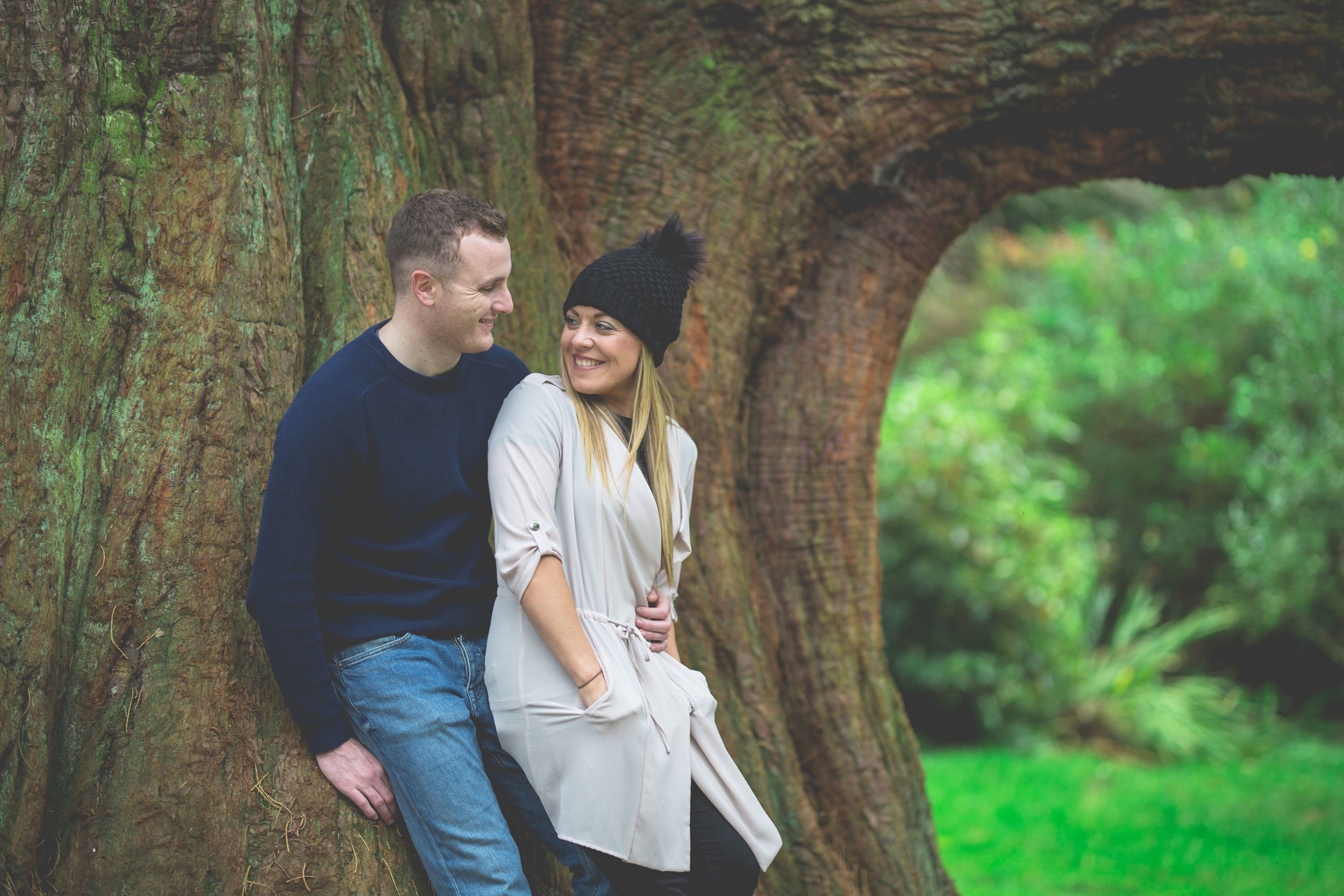 Conor & Mary-Jo Engagement Shoot Mount Stewart County Down-48.jpg