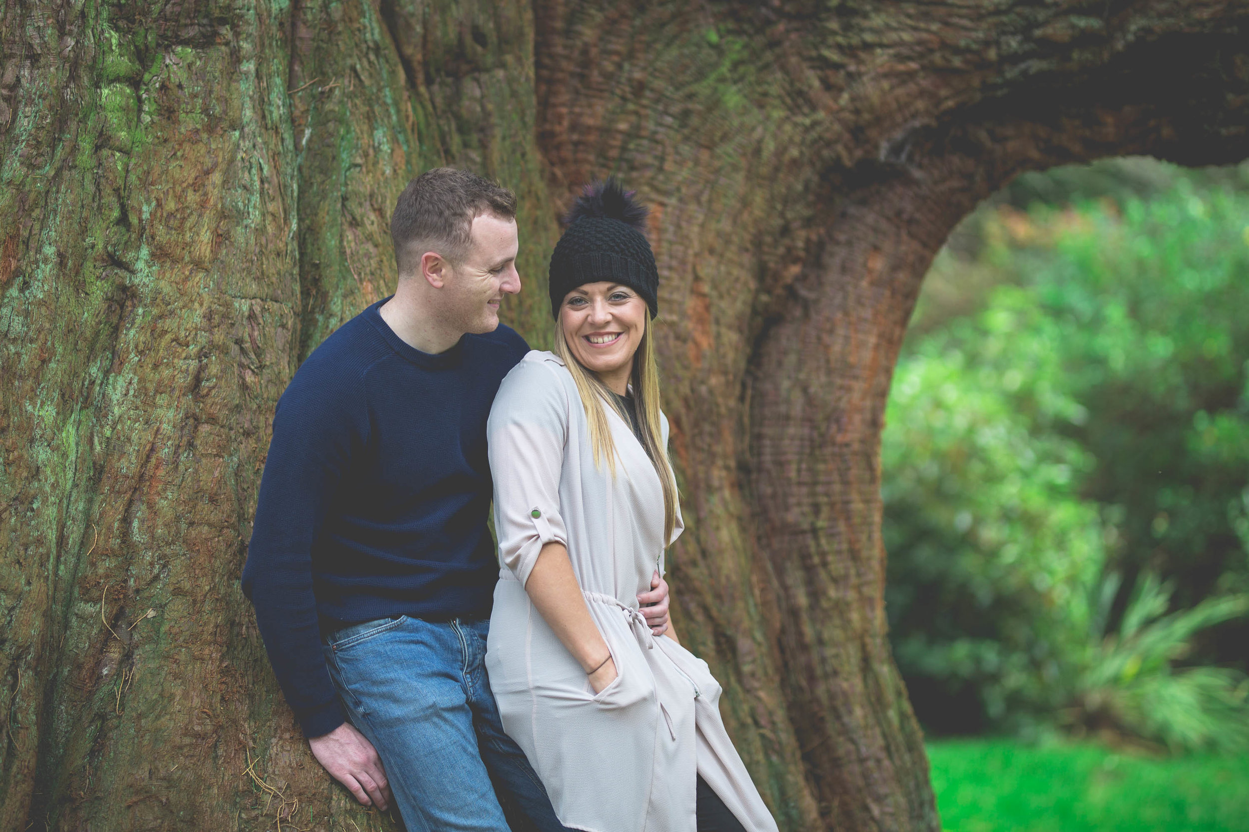 Conor & Mary-Jo Engagement Shoot Mount Stewart County Down-49.jpg