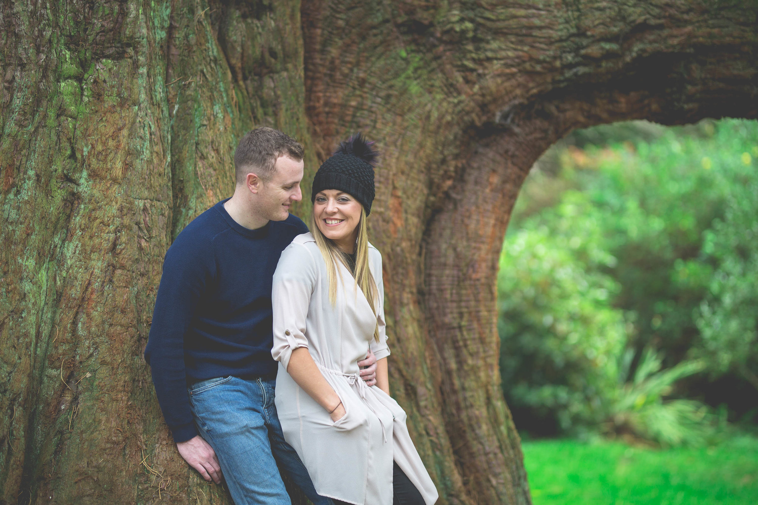 Conor & Mary-Jo Engagement Shoot Mount Stewart County Down-51.jpg