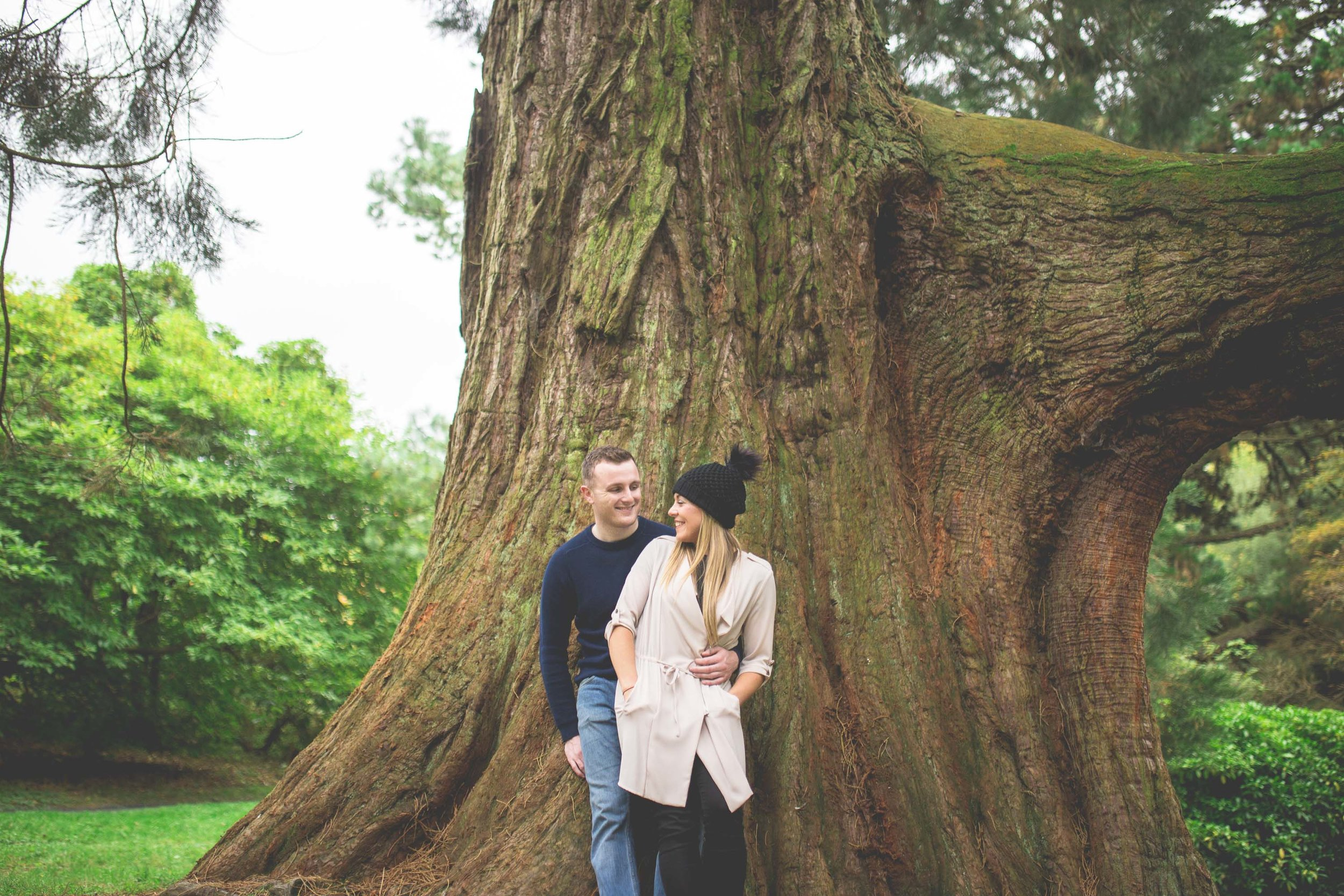 Conor & Mary-Jo Engagement Shoot Mount Stewart County Down-53.jpg