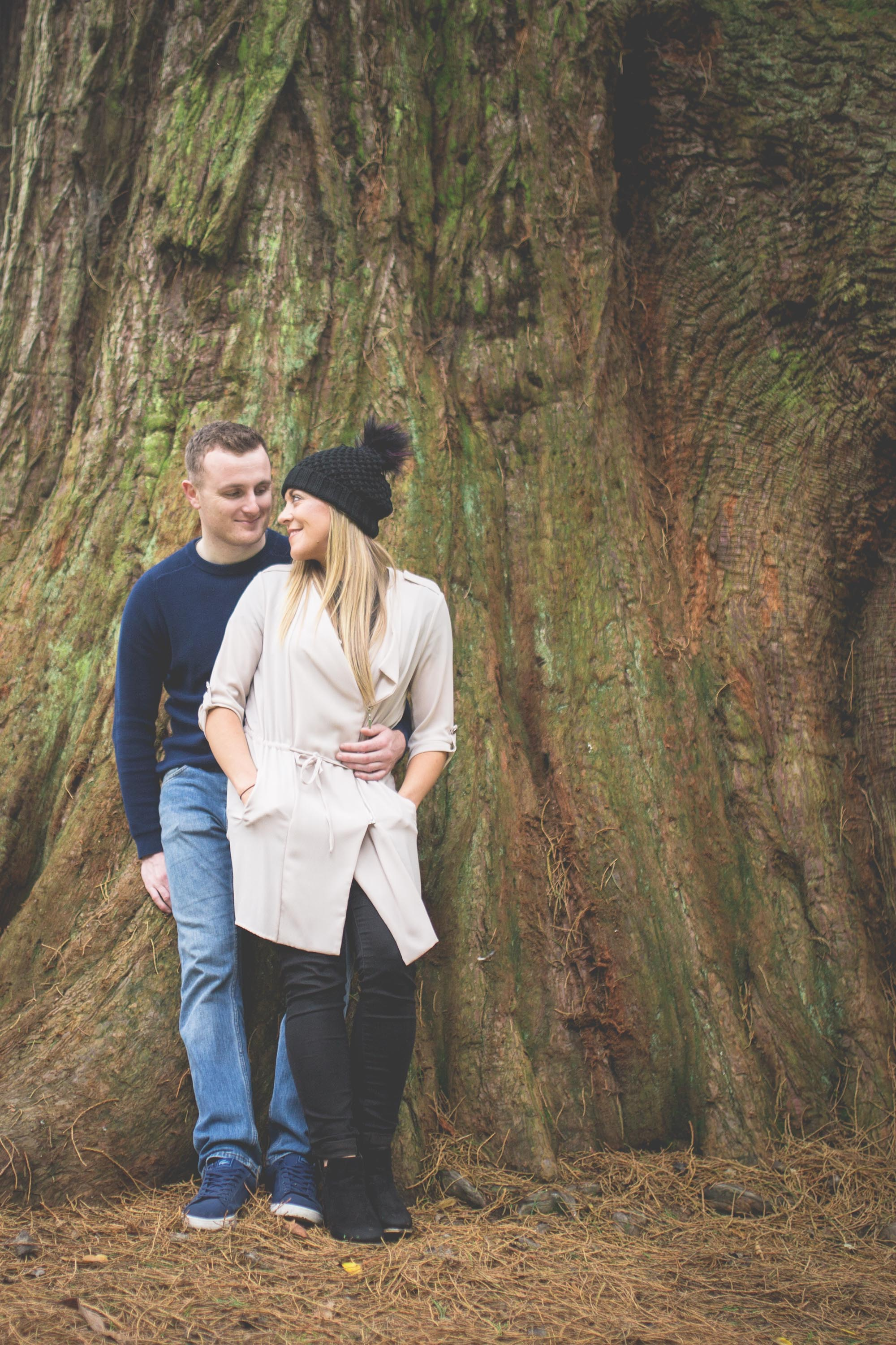 Conor & Mary-Jo Engagement Shoot Mount Stewart County Down-55.jpg