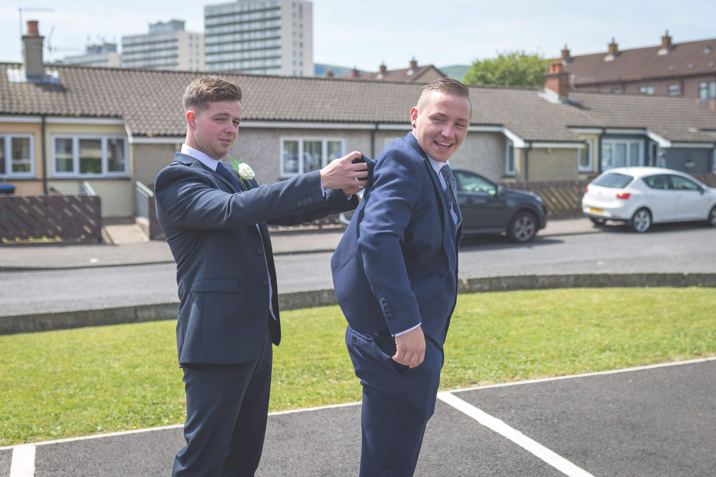 Brian McEwan | Northern Ireland Wedding Photographer | Rebecca & Michael | Ceremony-1.jpg