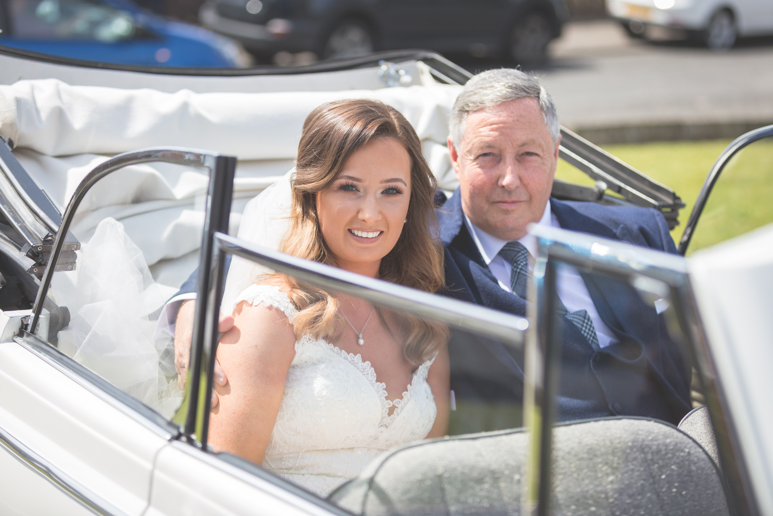 Brian McEwan | Northern Ireland Wedding Photographer | Rebecca & Michael | Ceremony-3.jpg