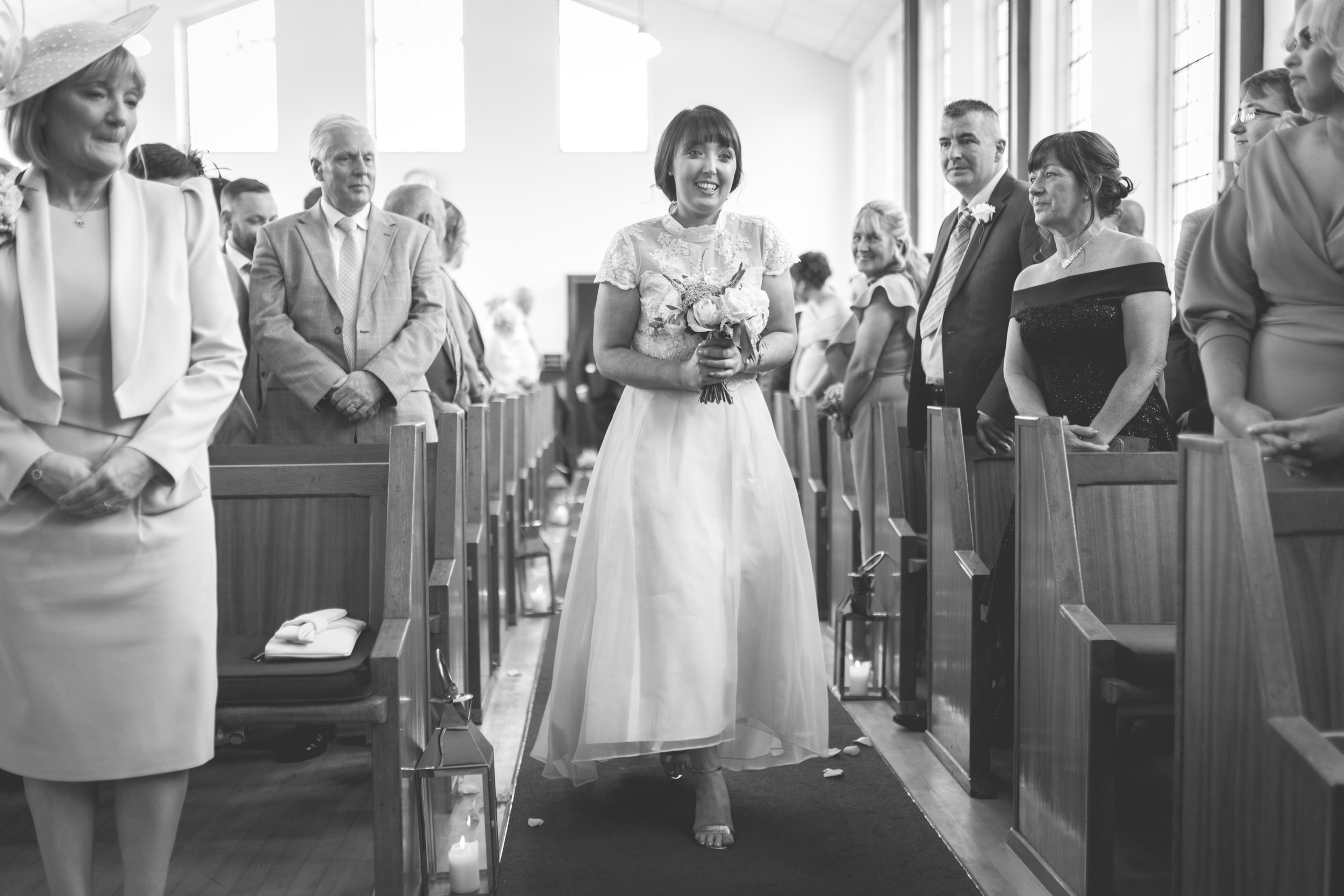 Brian McEwan | Northern Ireland Wedding Photographer | Rebecca & Michael | Ceremony-14.jpg