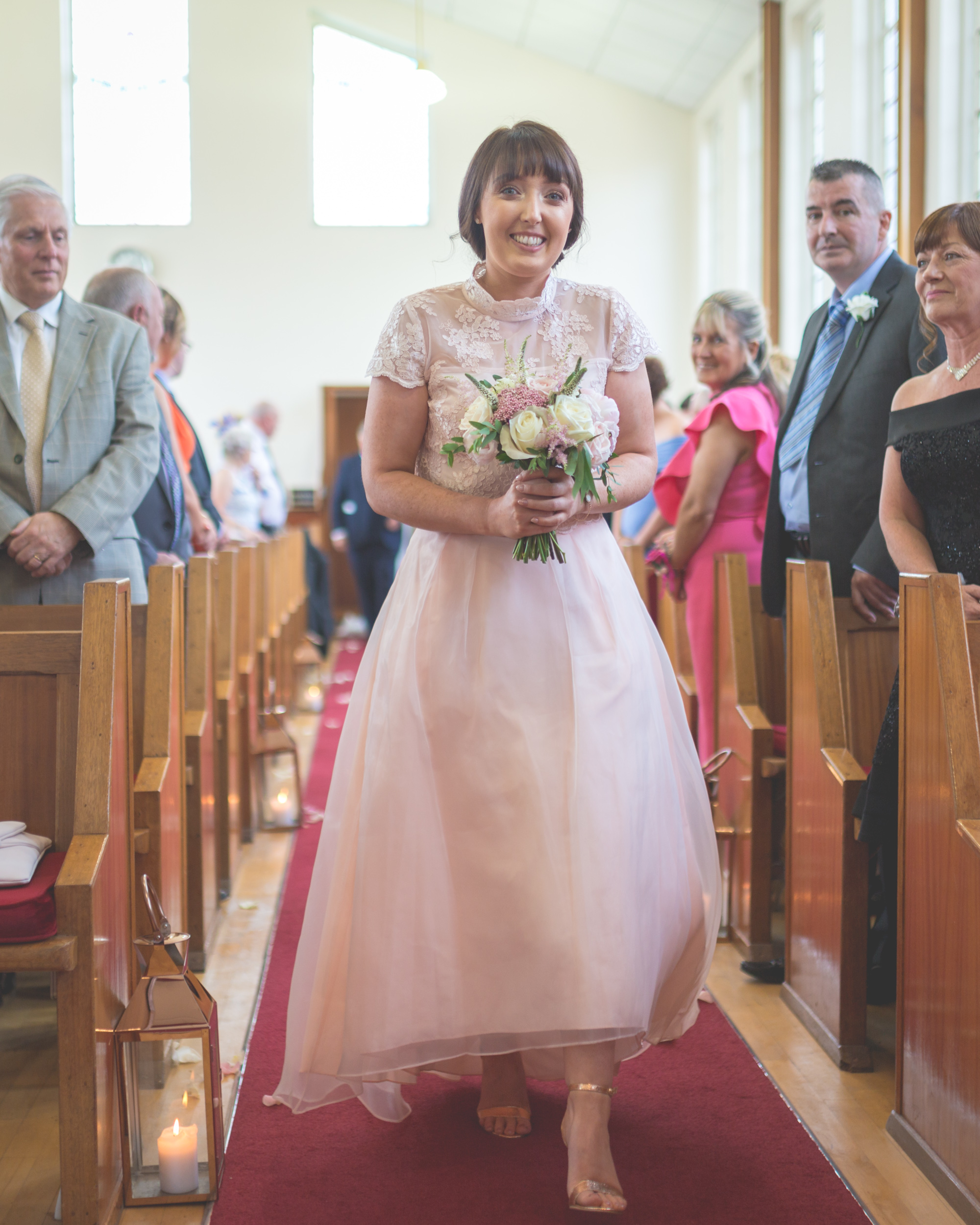 Brian McEwan | Northern Ireland Wedding Photographer | Rebecca & Michael | Ceremony-15.jpg