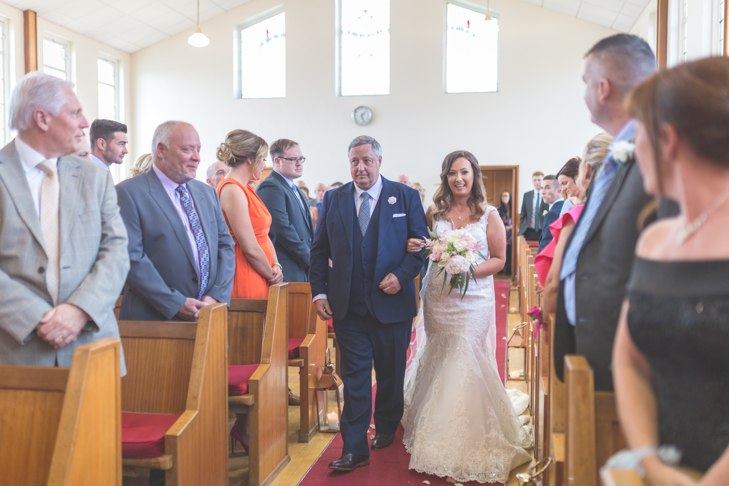 Brian McEwan | Northern Ireland Wedding Photographer | Rebecca & Michael | Ceremony-19.jpg
