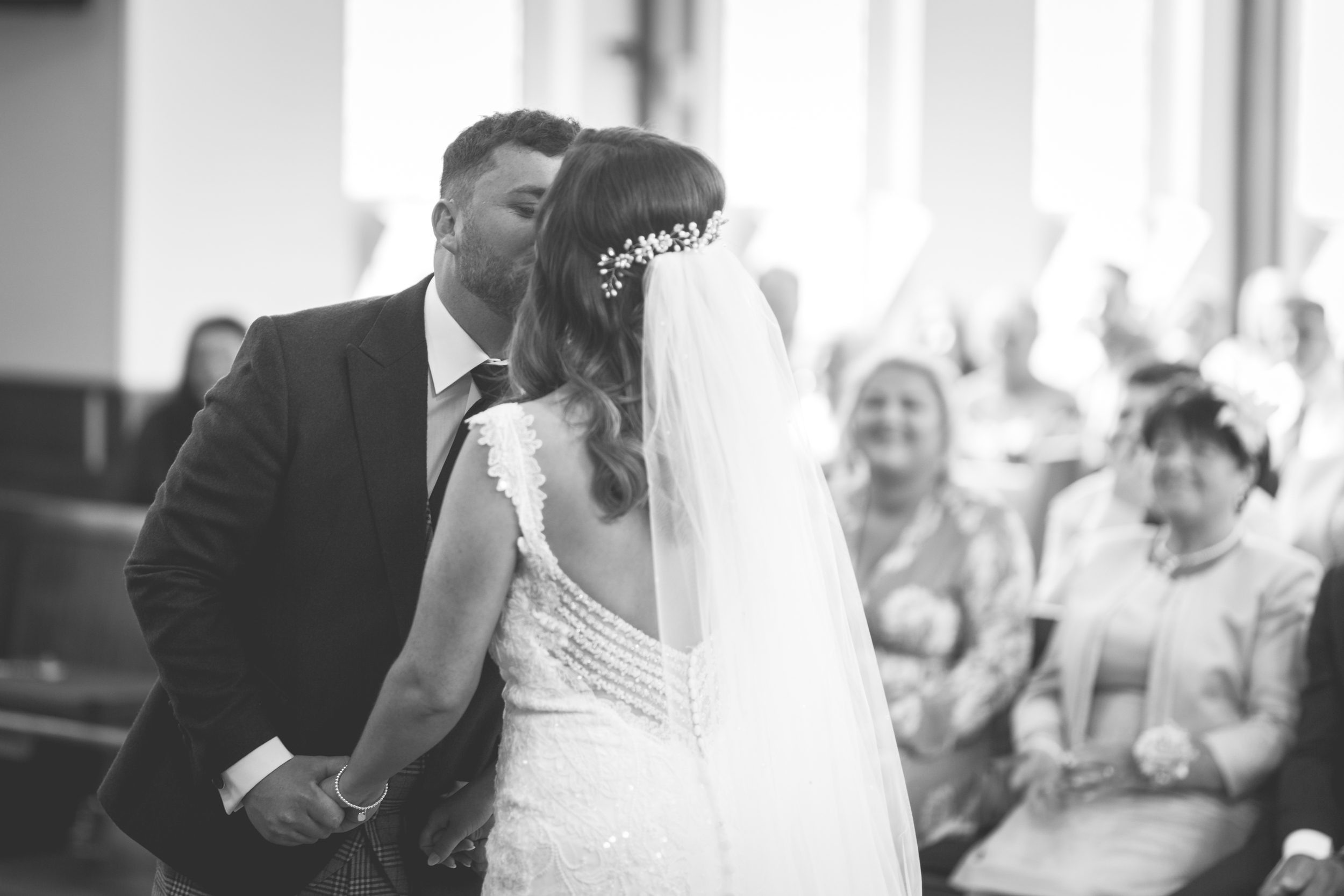 Brian McEwan | Northern Ireland Wedding Photographer | Rebecca & Michael | Ceremony-80.jpg