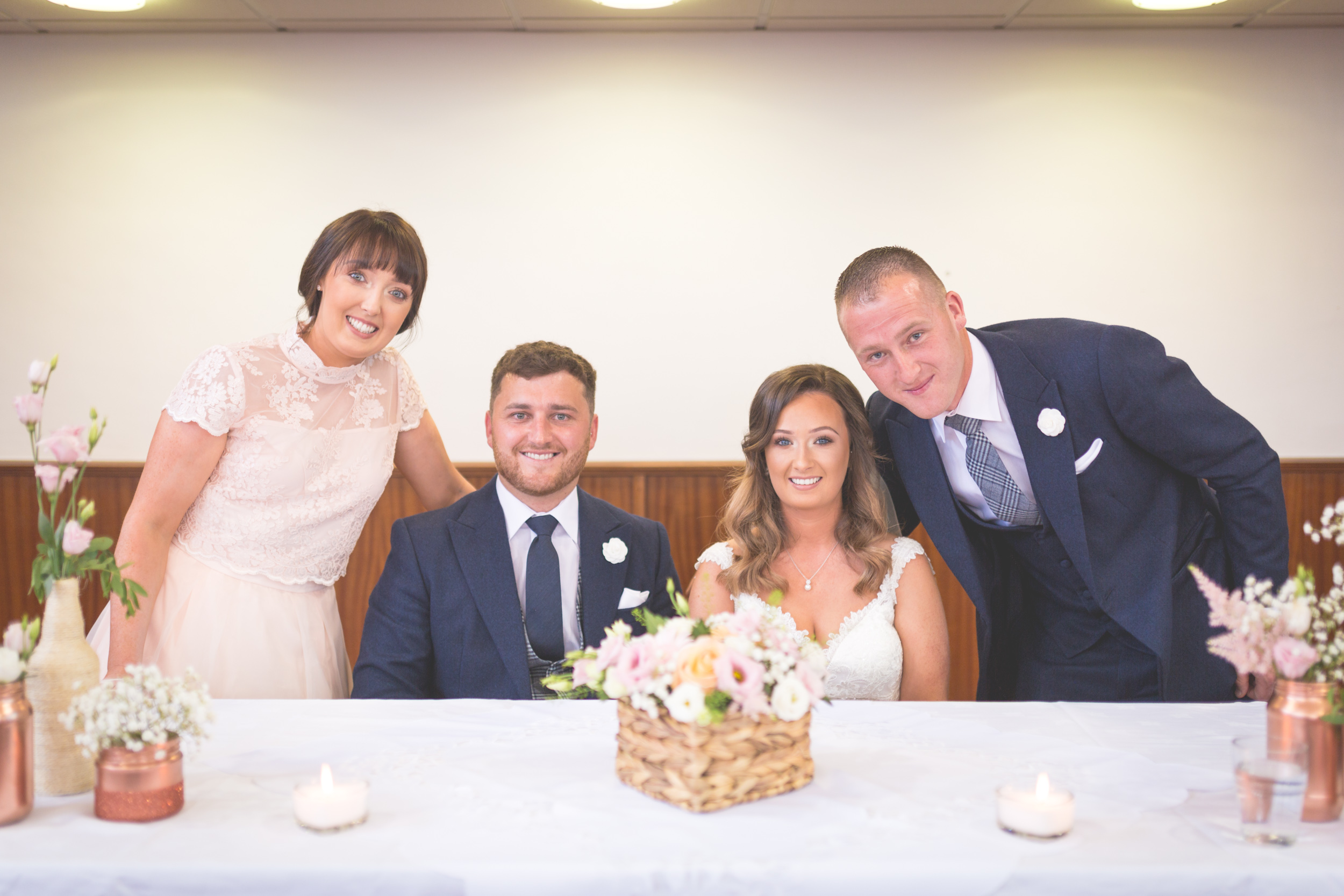 Brian McEwan | Northern Ireland Wedding Photographer | Rebecca & Michael | Ceremony-86.jpg