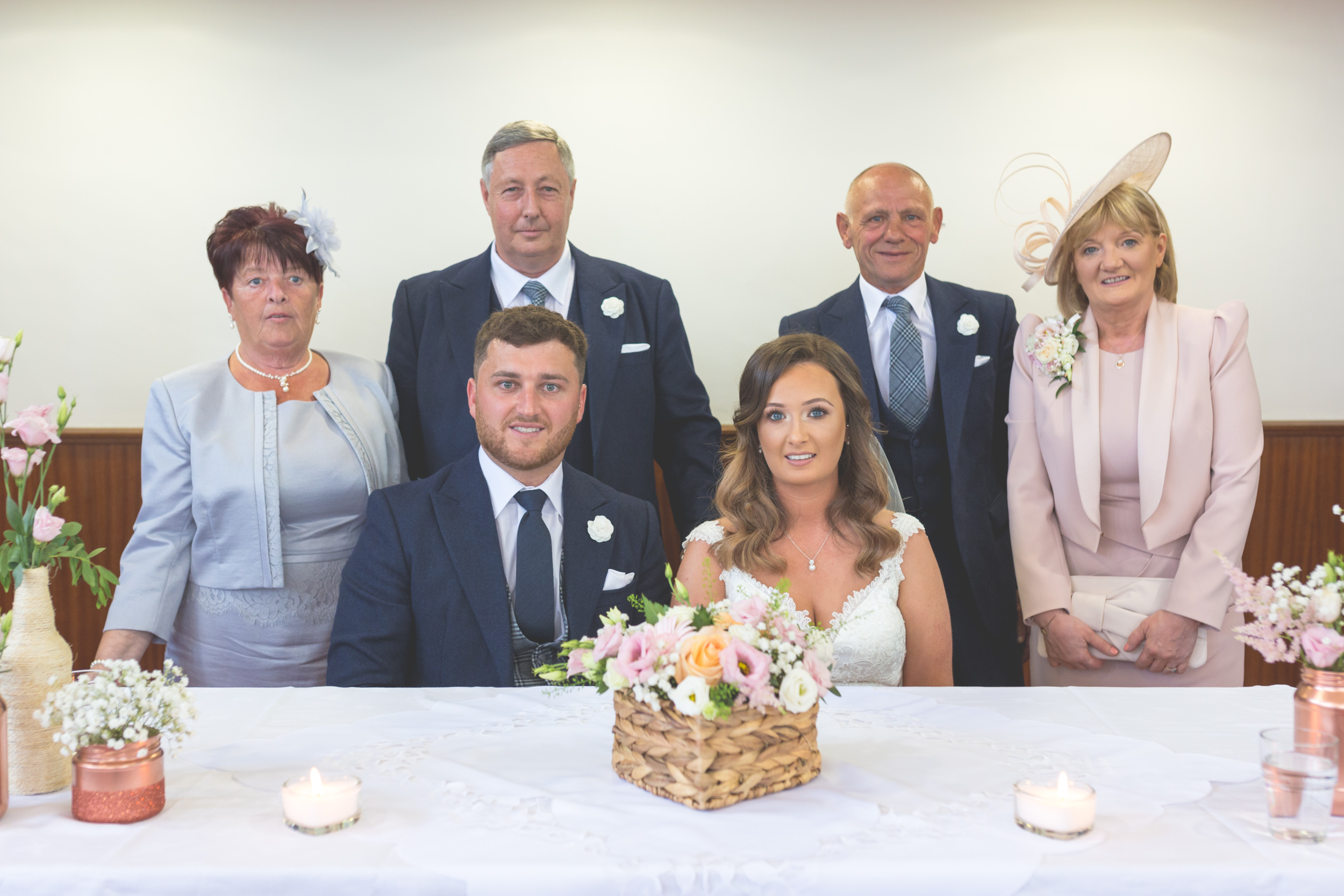Brian McEwan | Northern Ireland Wedding Photographer | Rebecca & Michael | Ceremony-91.jpg