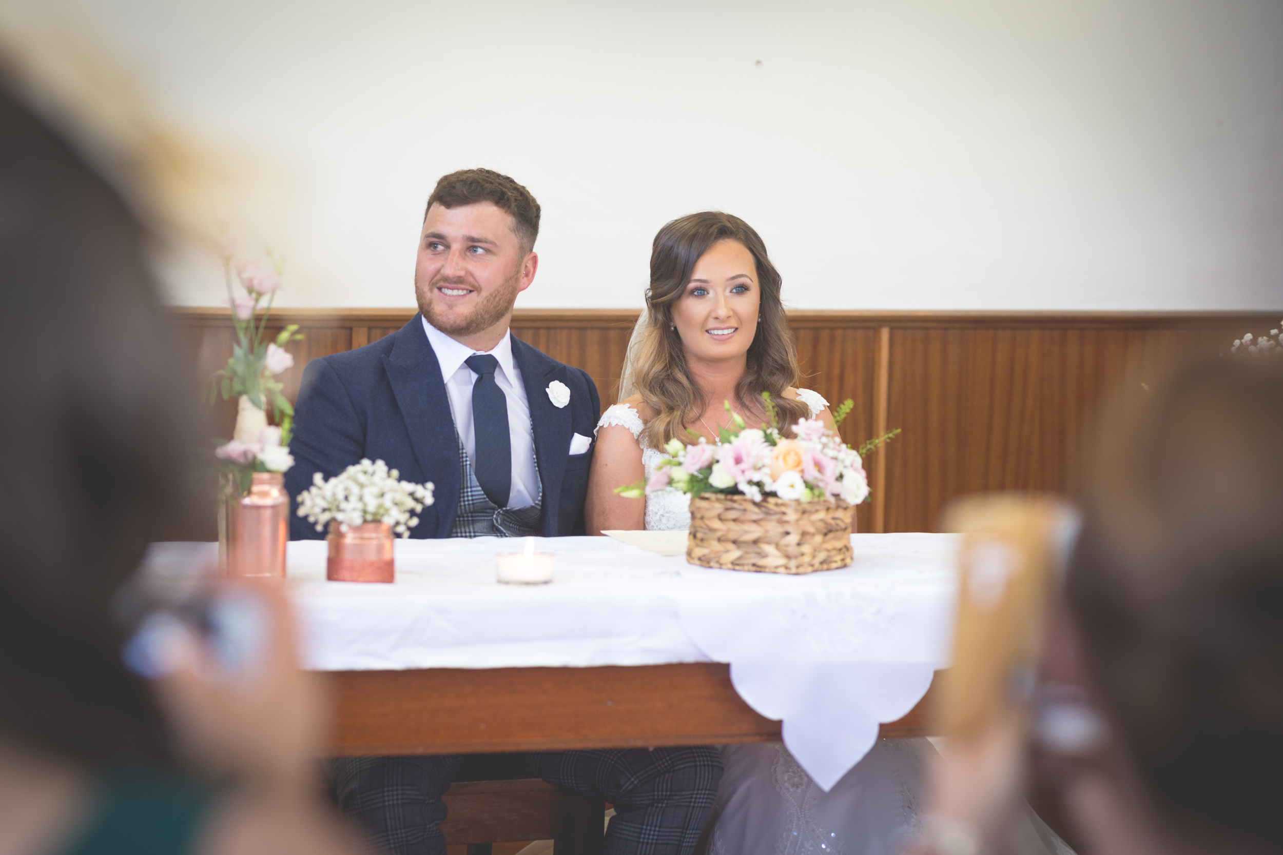Brian McEwan | Northern Ireland Wedding Photographer | Rebecca & Michael | Ceremony-97.jpg
