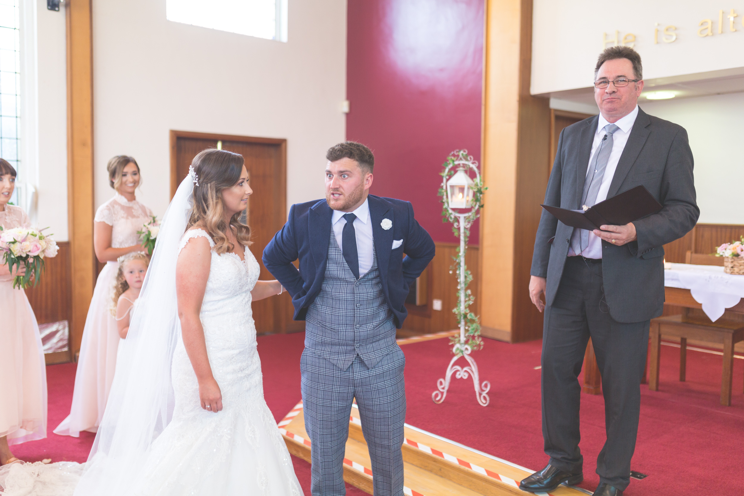 Brian McEwan | Northern Ireland Wedding Photographer | Rebecca & Michael | Ceremony-101.jpg