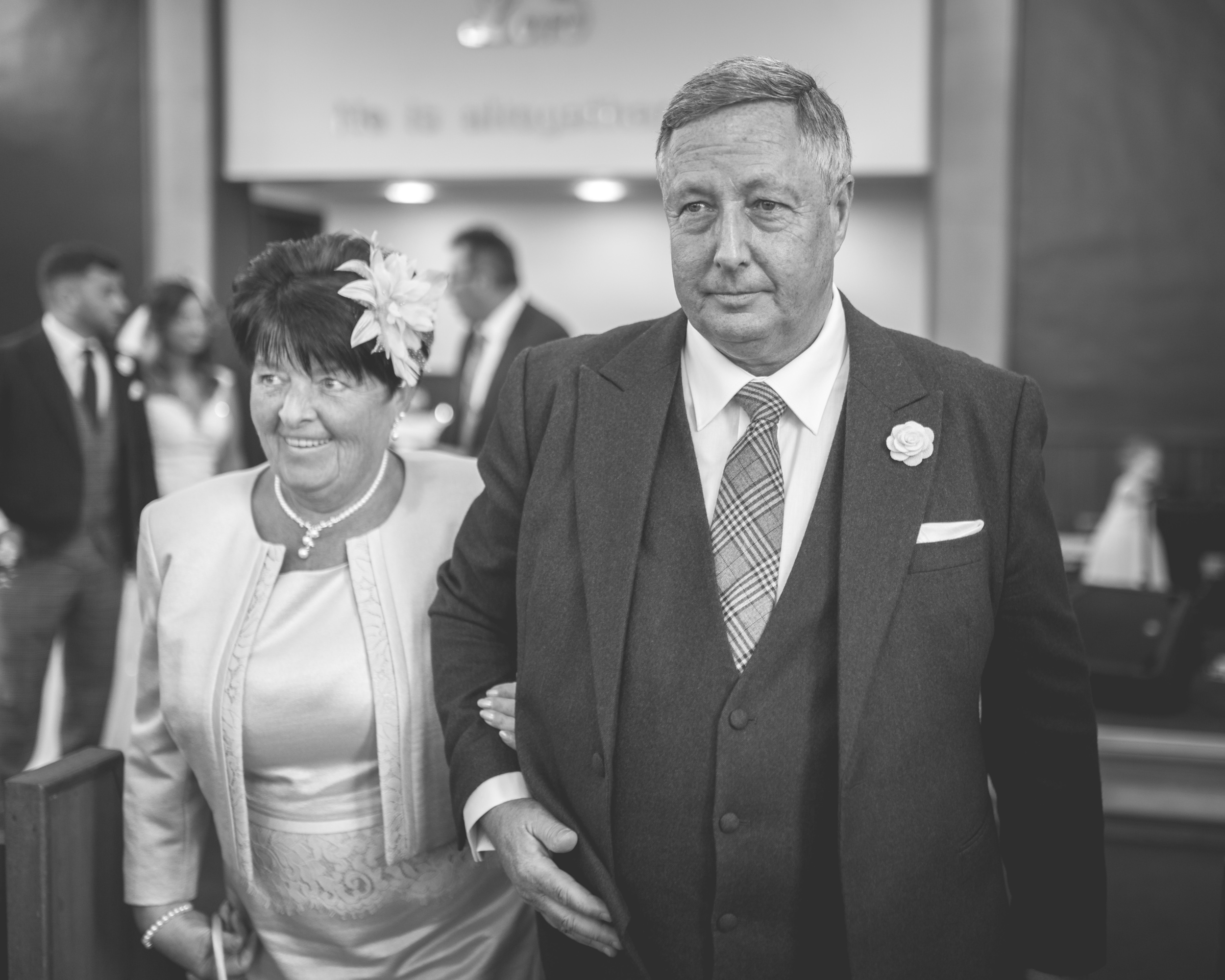 Brian McEwan | Northern Ireland Wedding Photographer | Rebecca & Michael | Ceremony-105.jpg